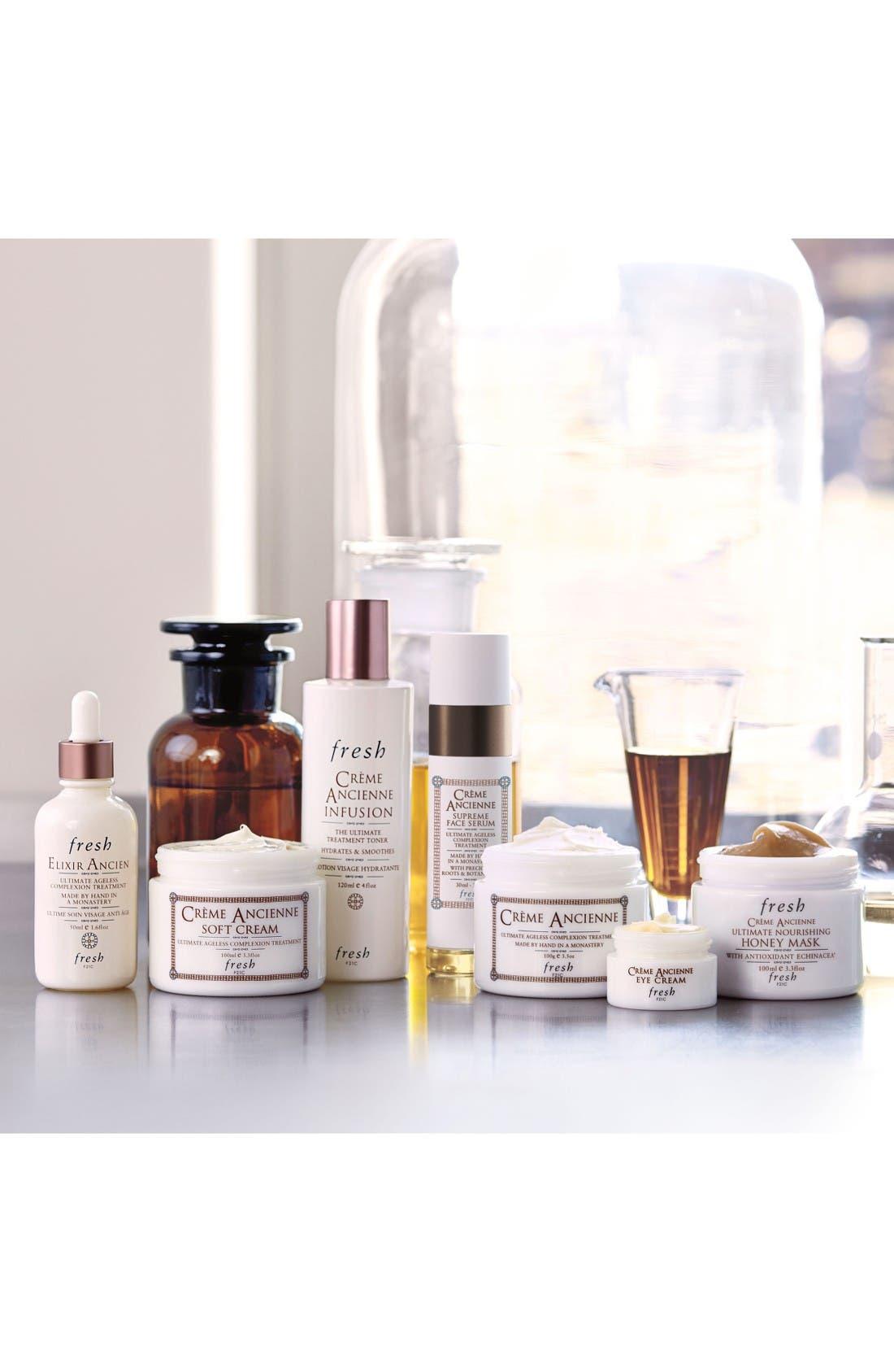 Alternate Image 2  - Fresh® Crème Ancienne® Infusion Treatment Toner