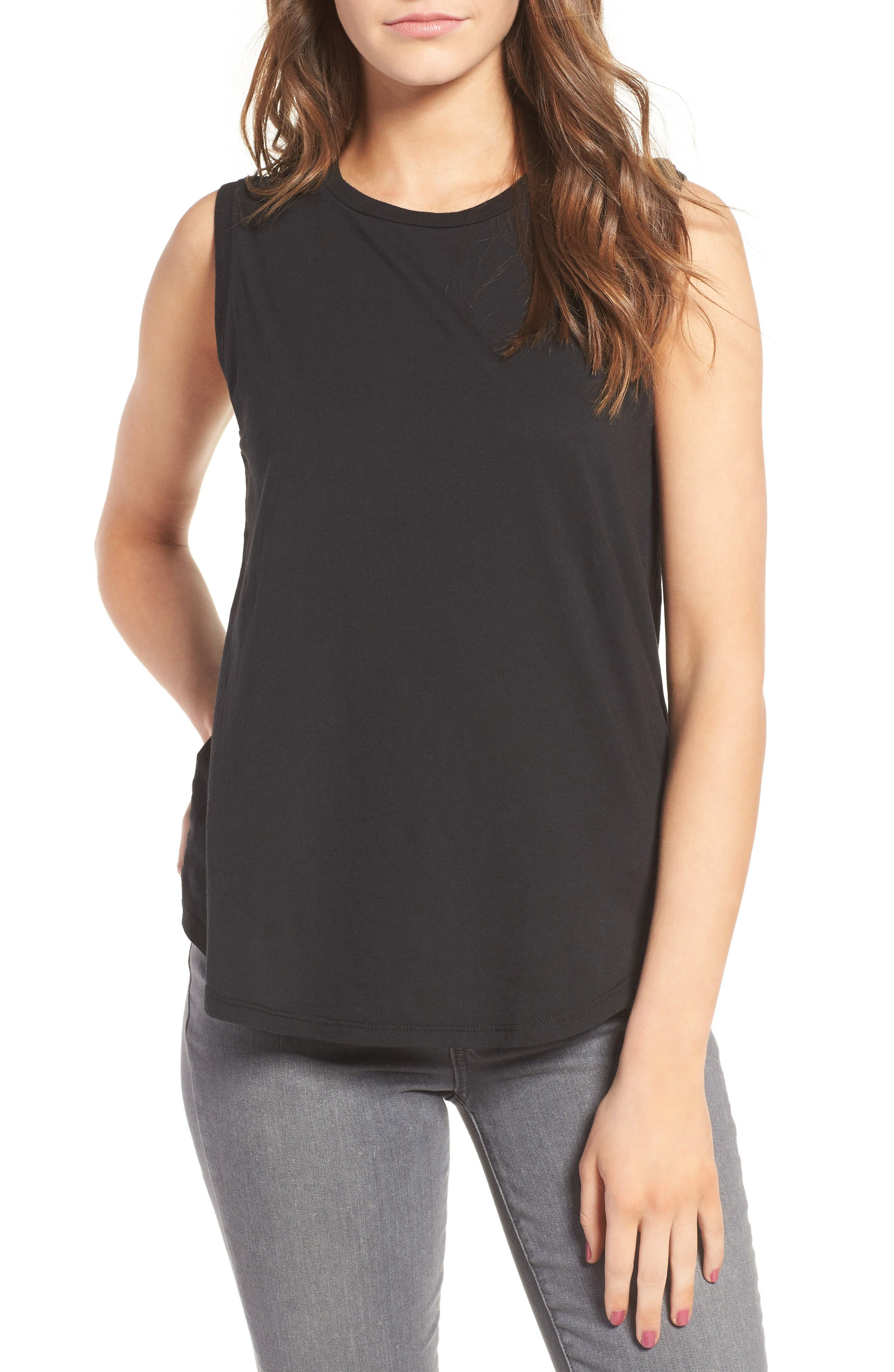 AG Ashton Muscle Tee