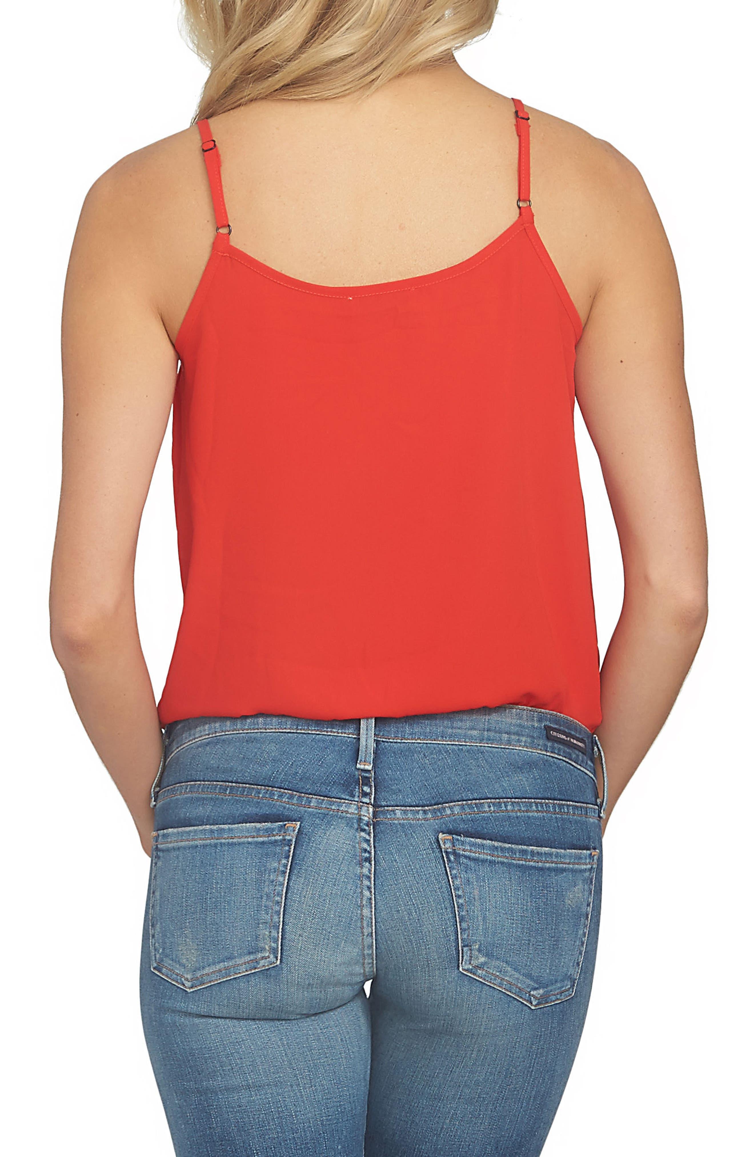 Alternate Image 4  - 1.STATE Blouson Bodysuit