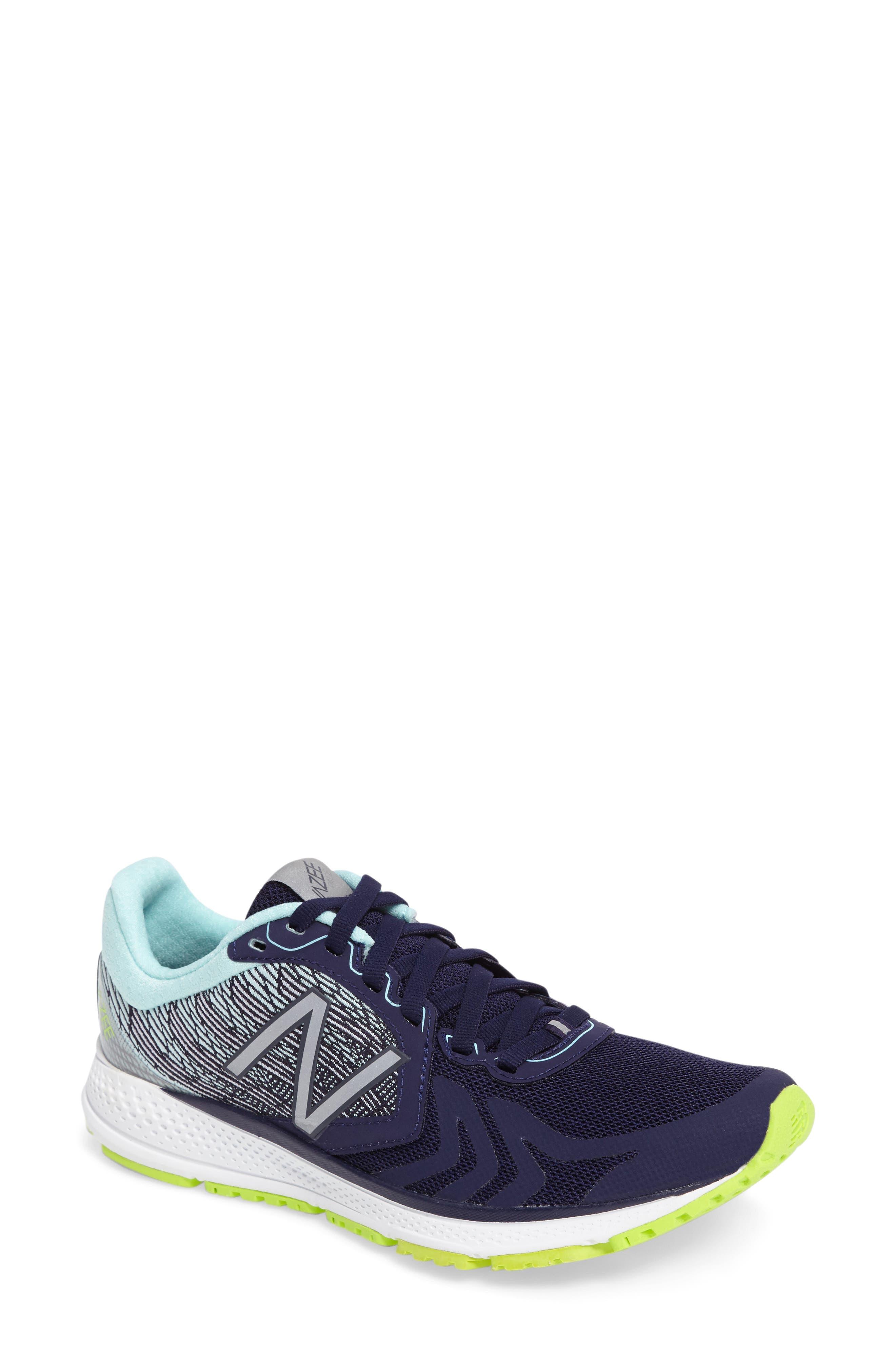 'Vazee Pace' Running Shoe,                         Main,                         color, Dark Denim