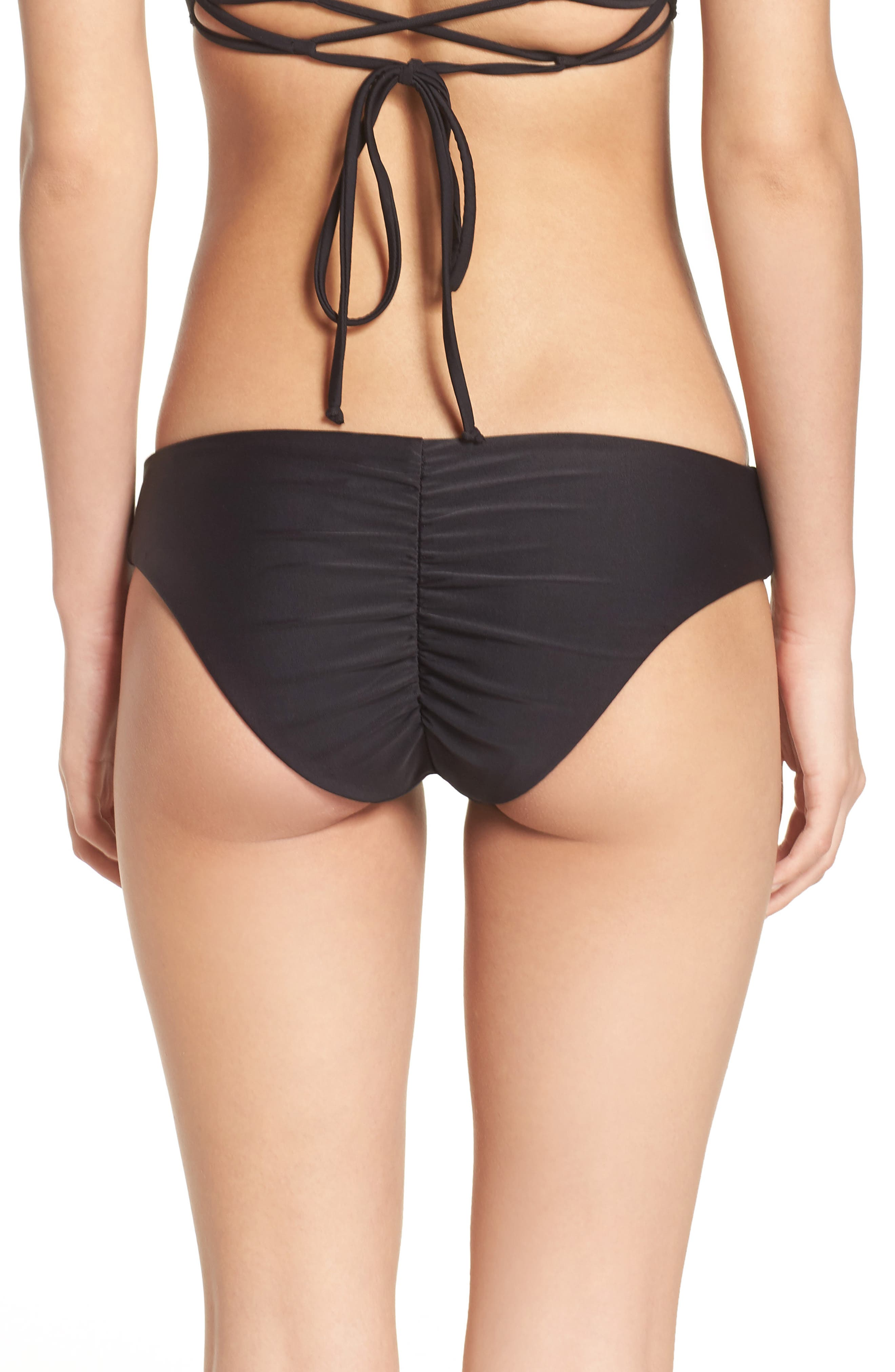 Alternate Image 1 Selected - BCA Move Along Bikini Bottoms