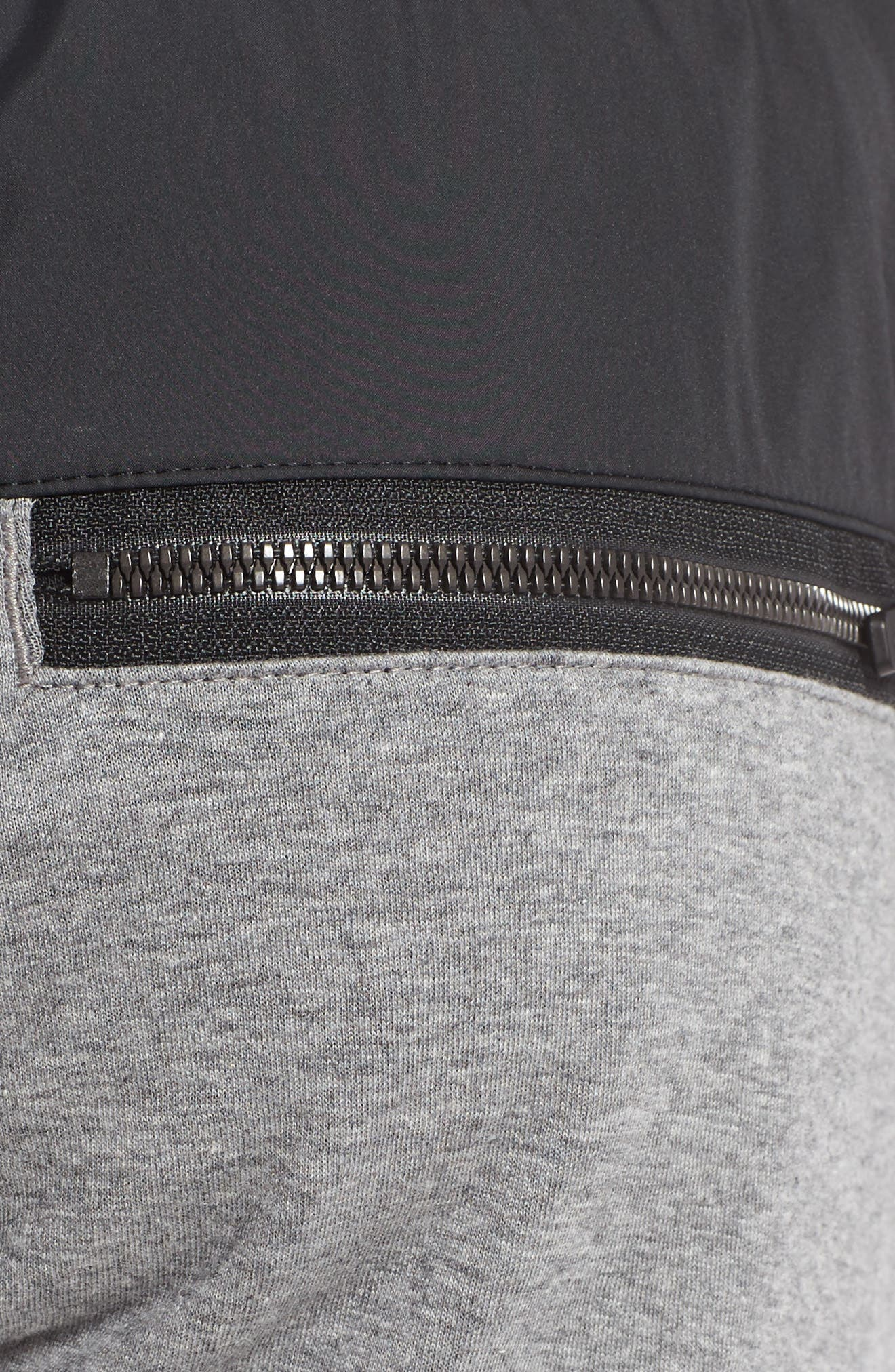 Alternate Image 4  - Nike Modern Jogger Pants