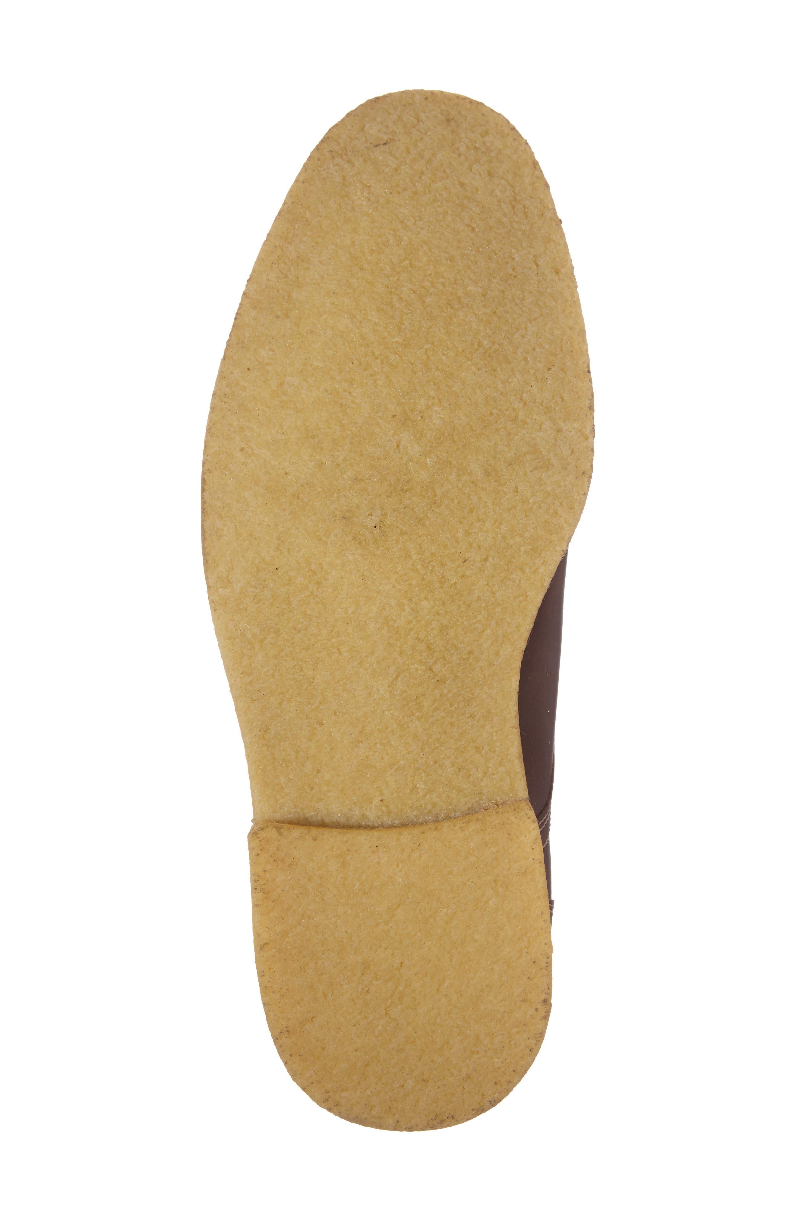Alternate Image 4  - J&M 1850 Howell Plain Toe Derby (Men)