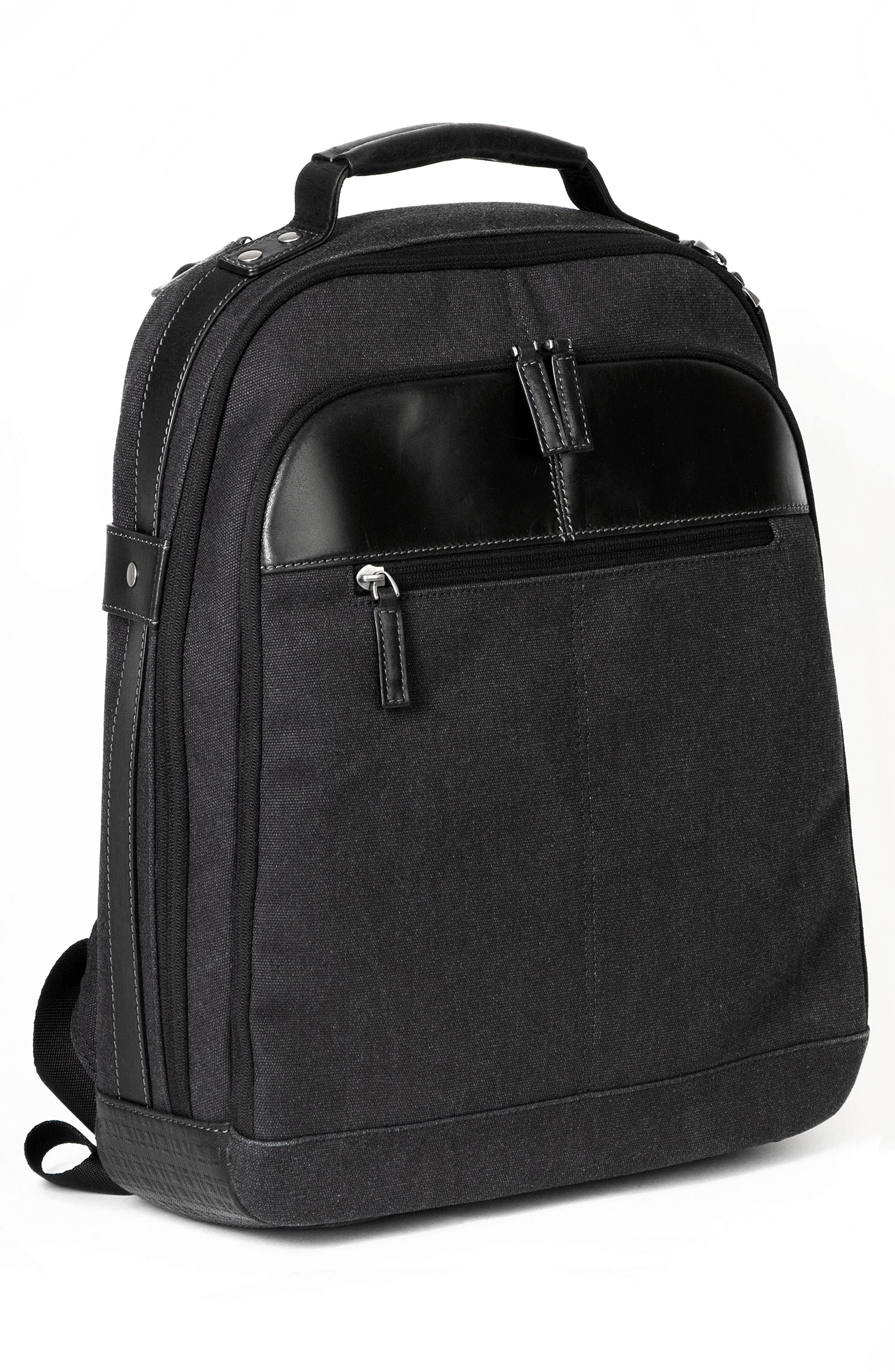 Alternate Image 4  - Boconi 'Bryant LTE' Backpack