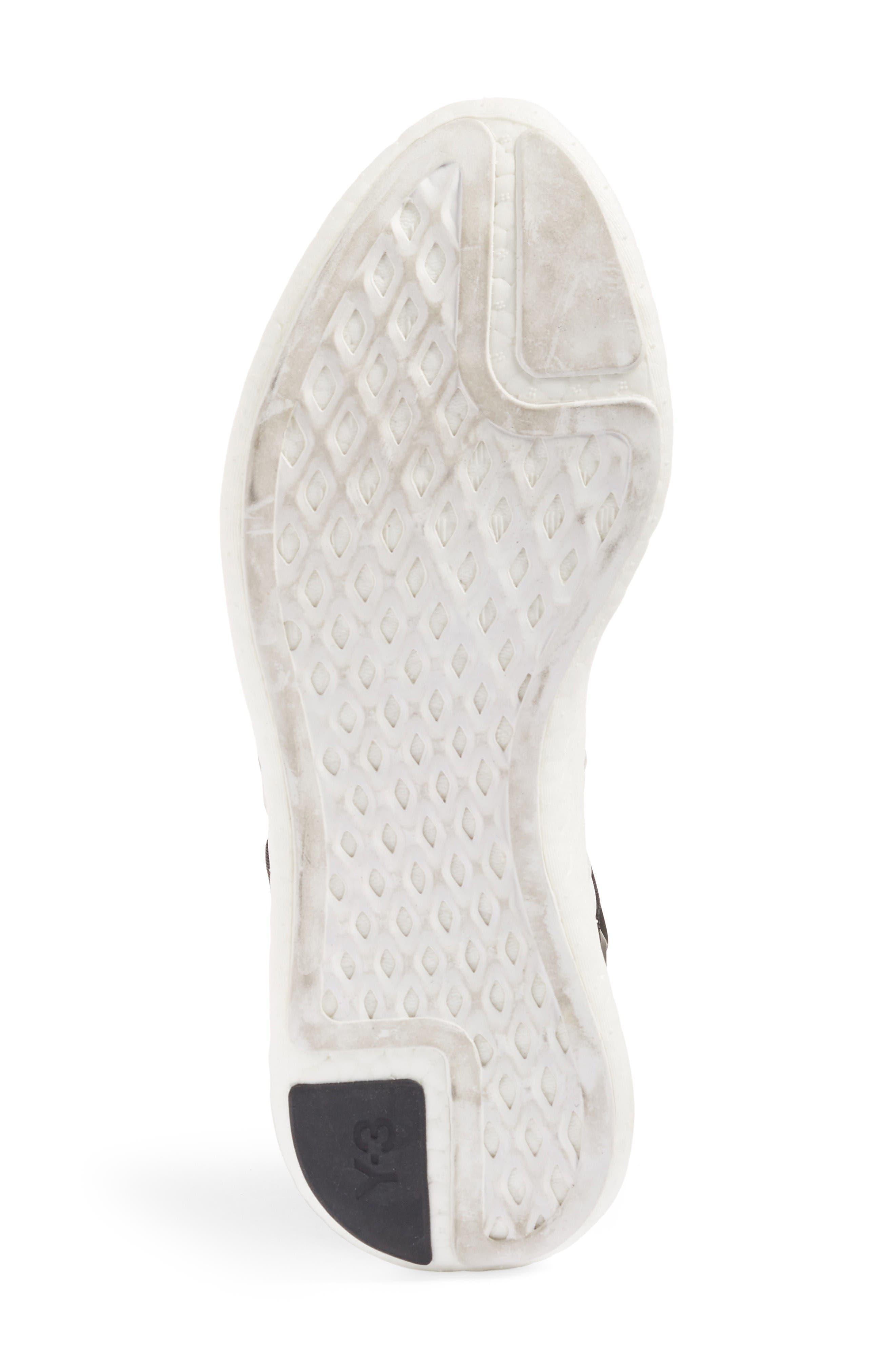 Alternate Image 4  - Y-3 Yohji Run Sneaker (Women)