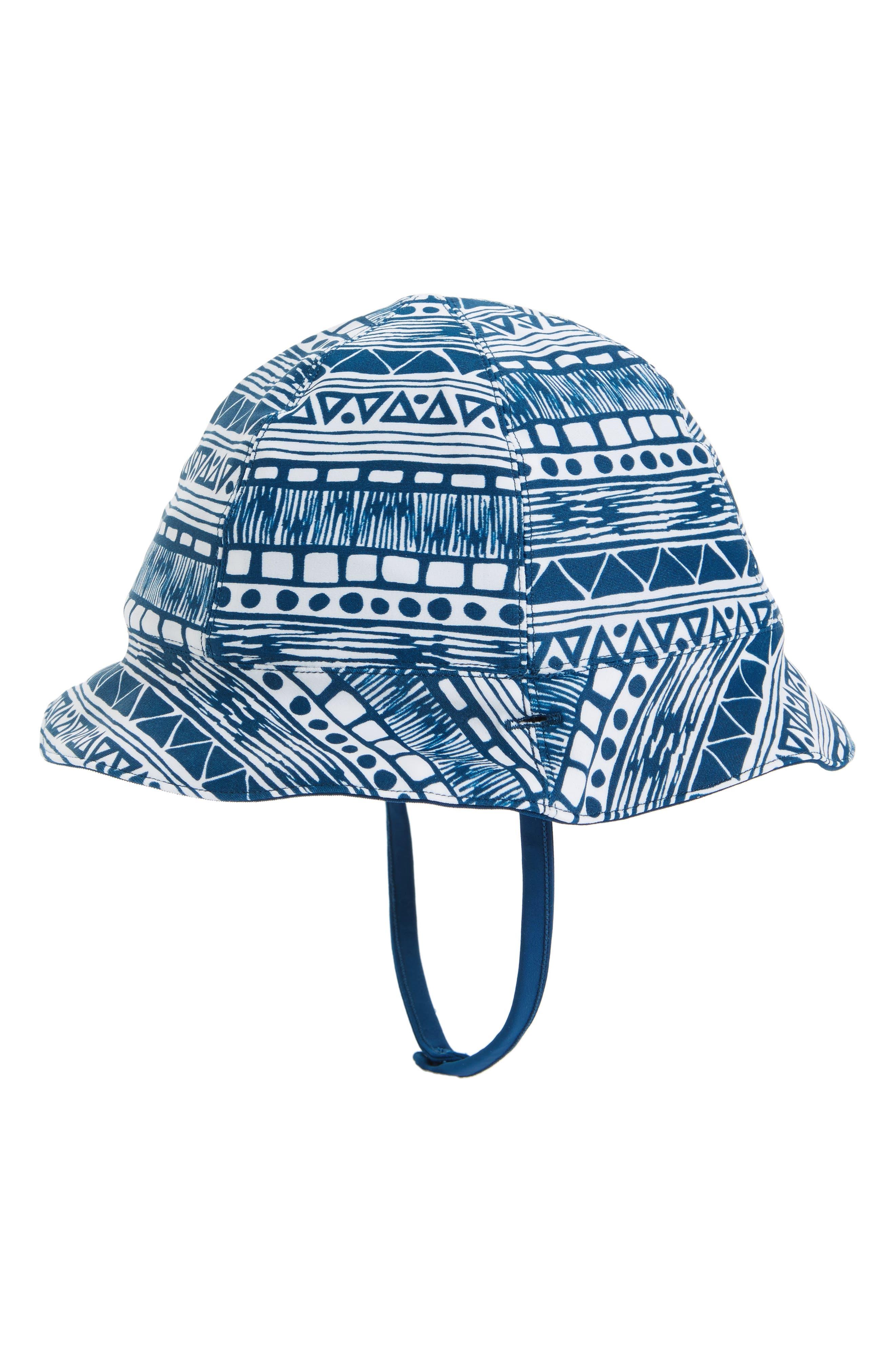Tucker + Tate Reversible Waterproof Bucket Hat