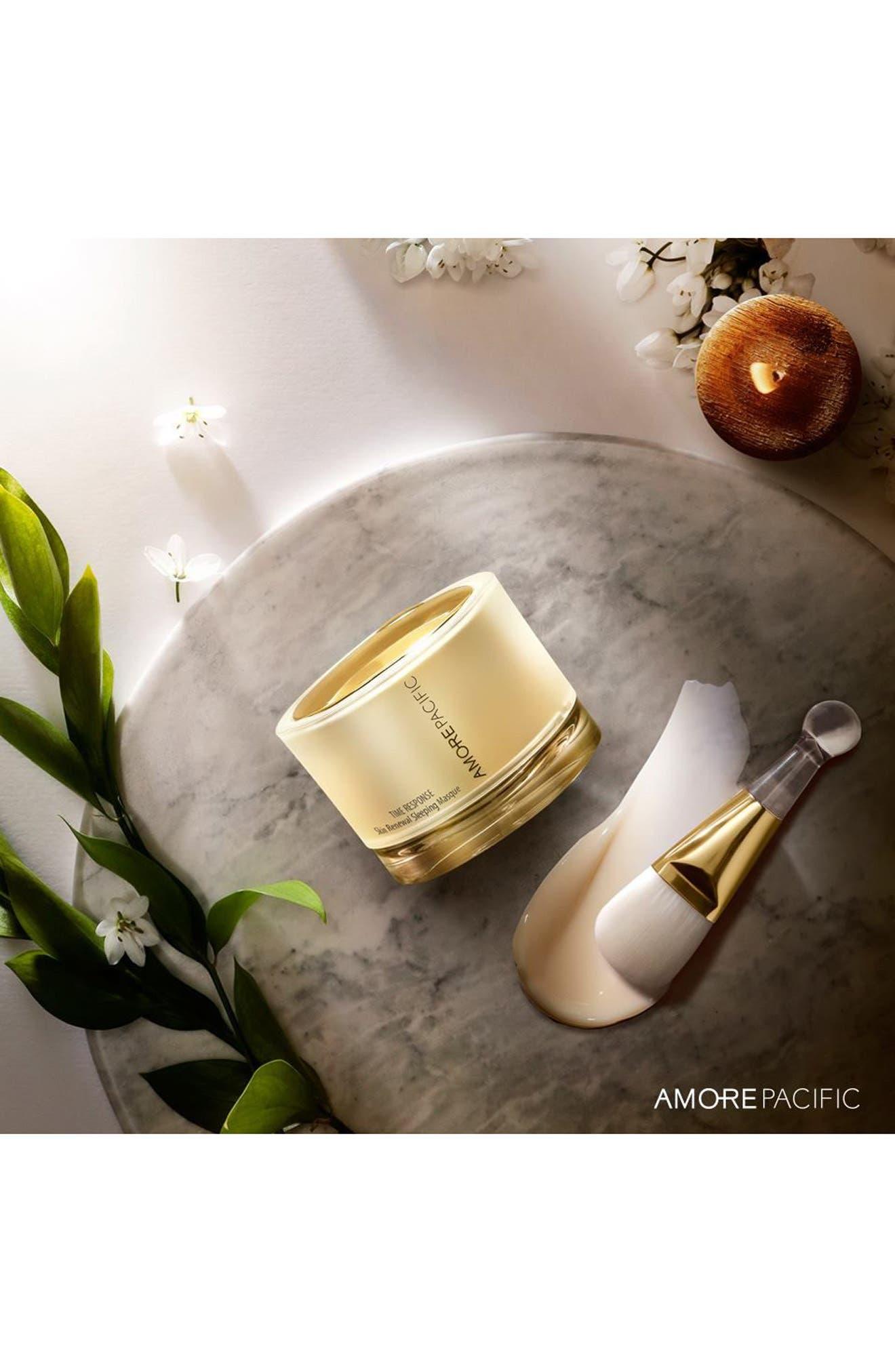 Alternate Image 2  - AMOREPACIFIC 'Time Response' Skin Renewal Sleeping Masque