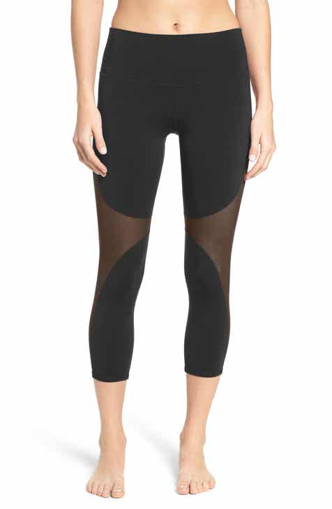 692d866bbe Alo Coast High Waist Capris