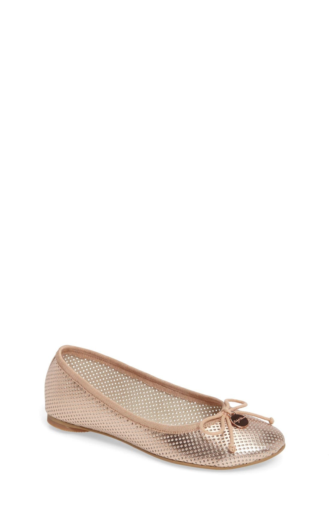 RUBY & BLOOM Bea Ballet Flat