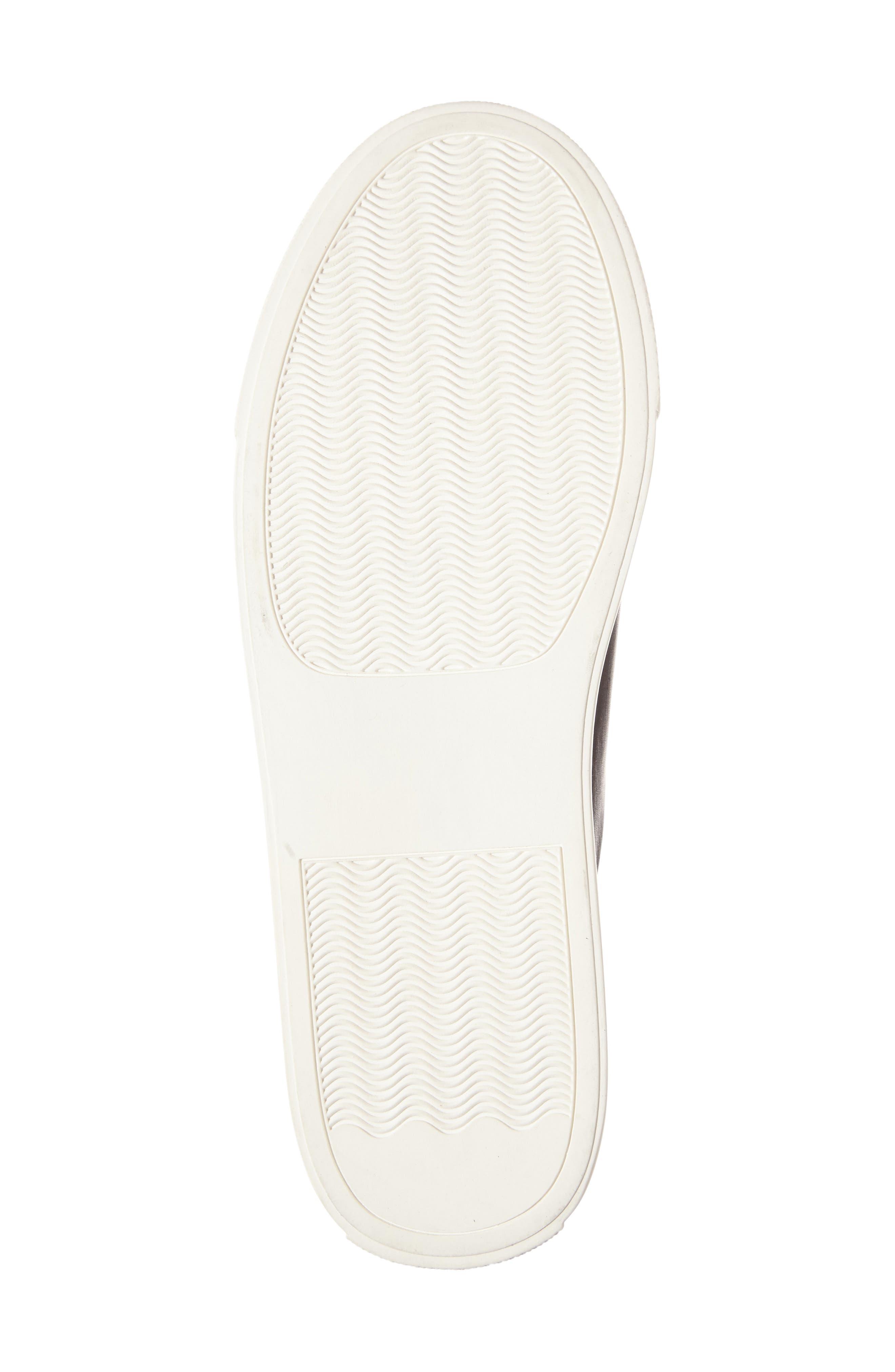 Alternate Image 4  - Caslon® Gabe Backless Platform Sneaker (Women)