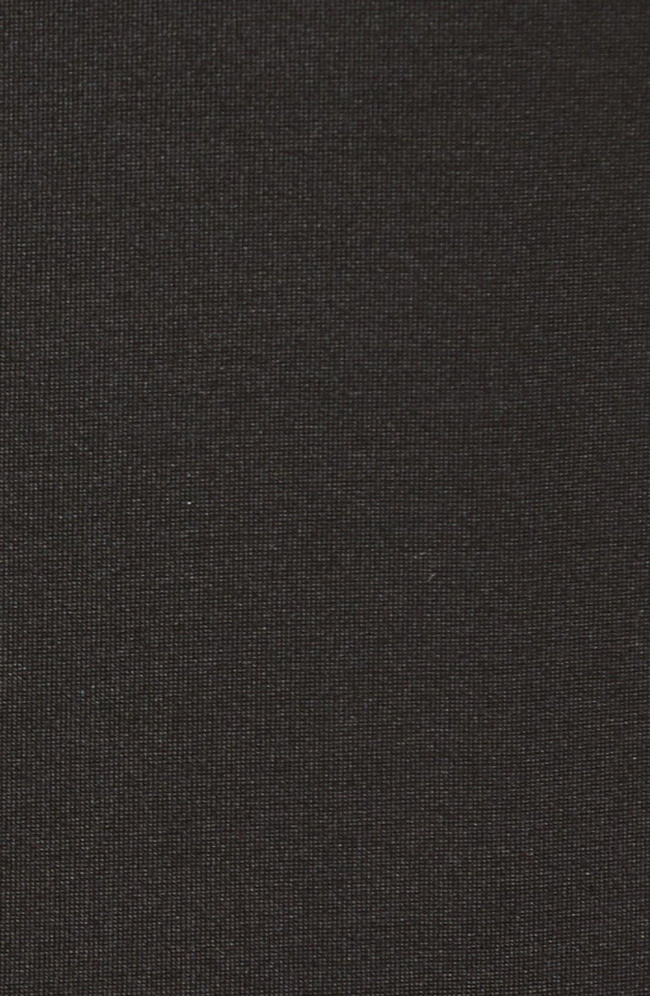 Alternate Image 3  - Akris Long Sleeve Silk Jersey Blouse