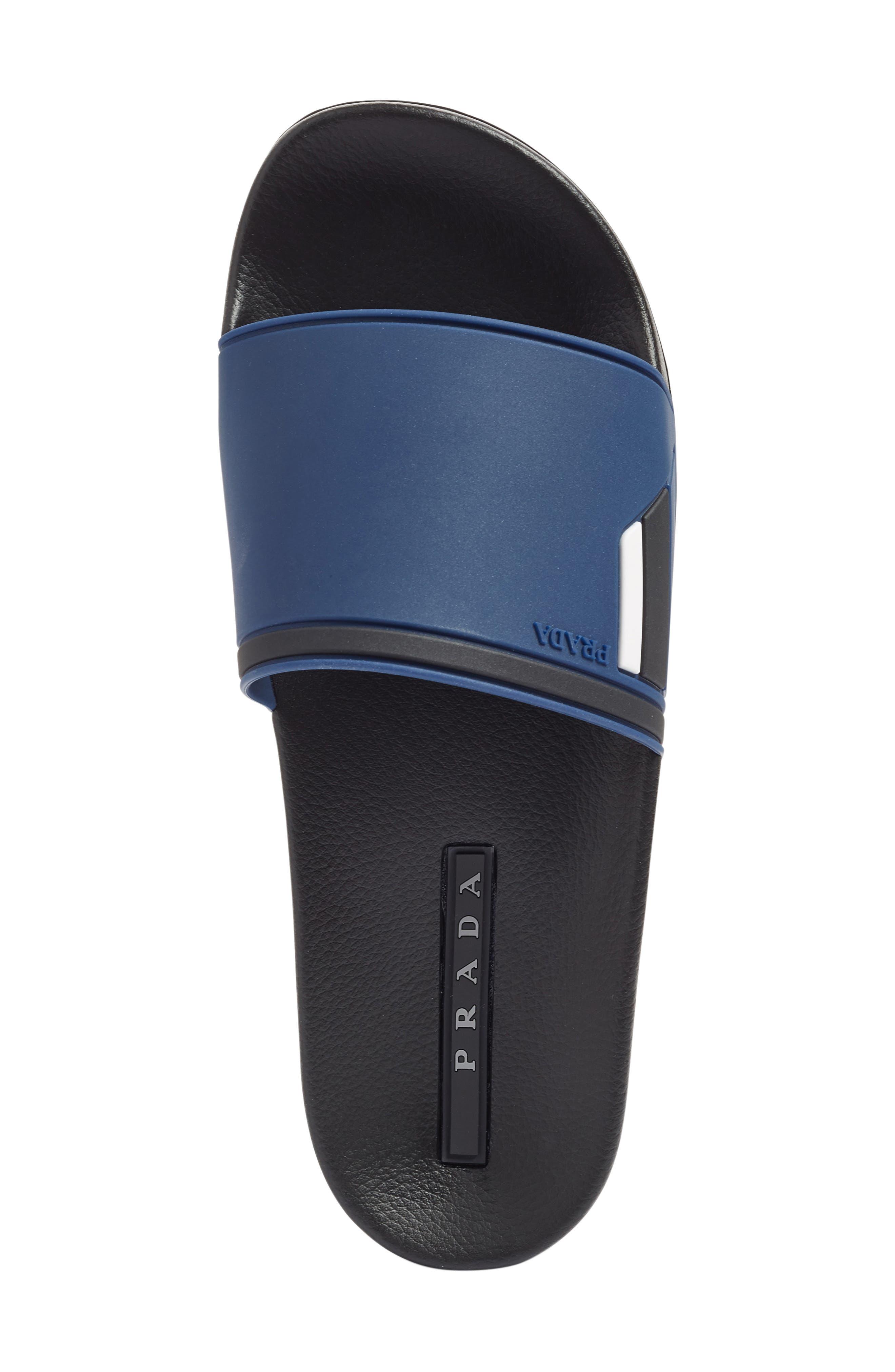 Alternate Image 3  - Prada Linea Rossa Sport Sandal (Men)
