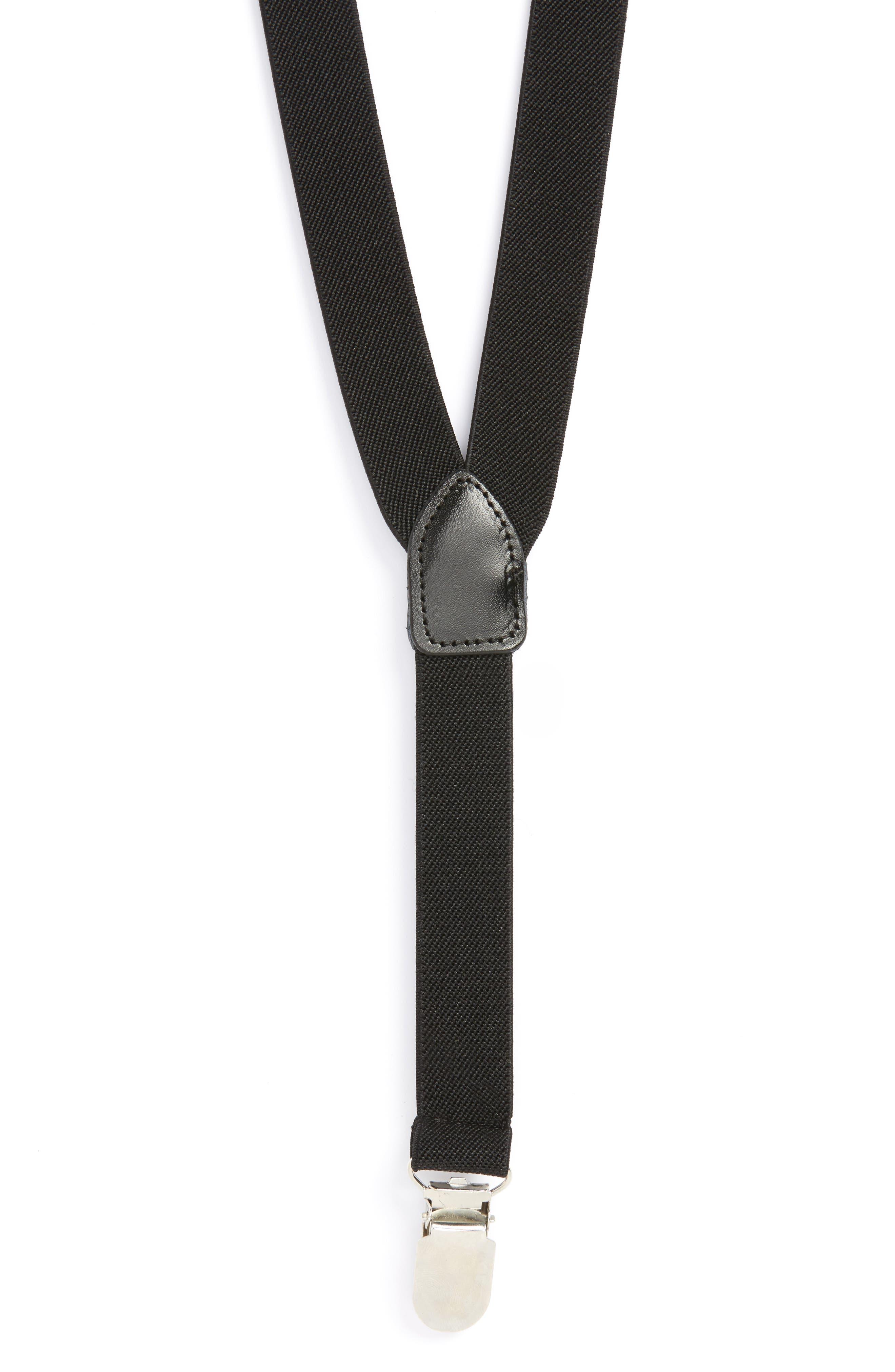 Main Image - Nordstrom Suspenders (Toddler Boys)