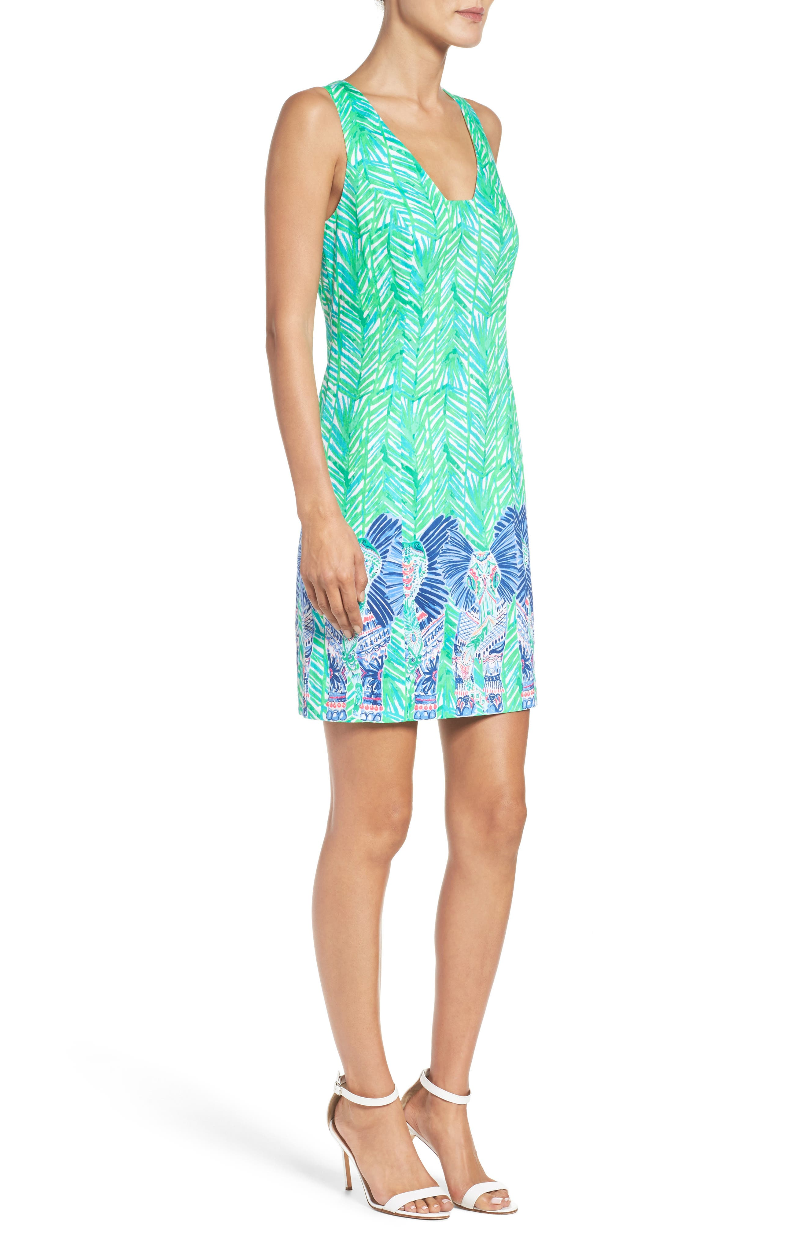 Alternate Image 3  - Lilly Pulitzer® Tandie Sheath Dress