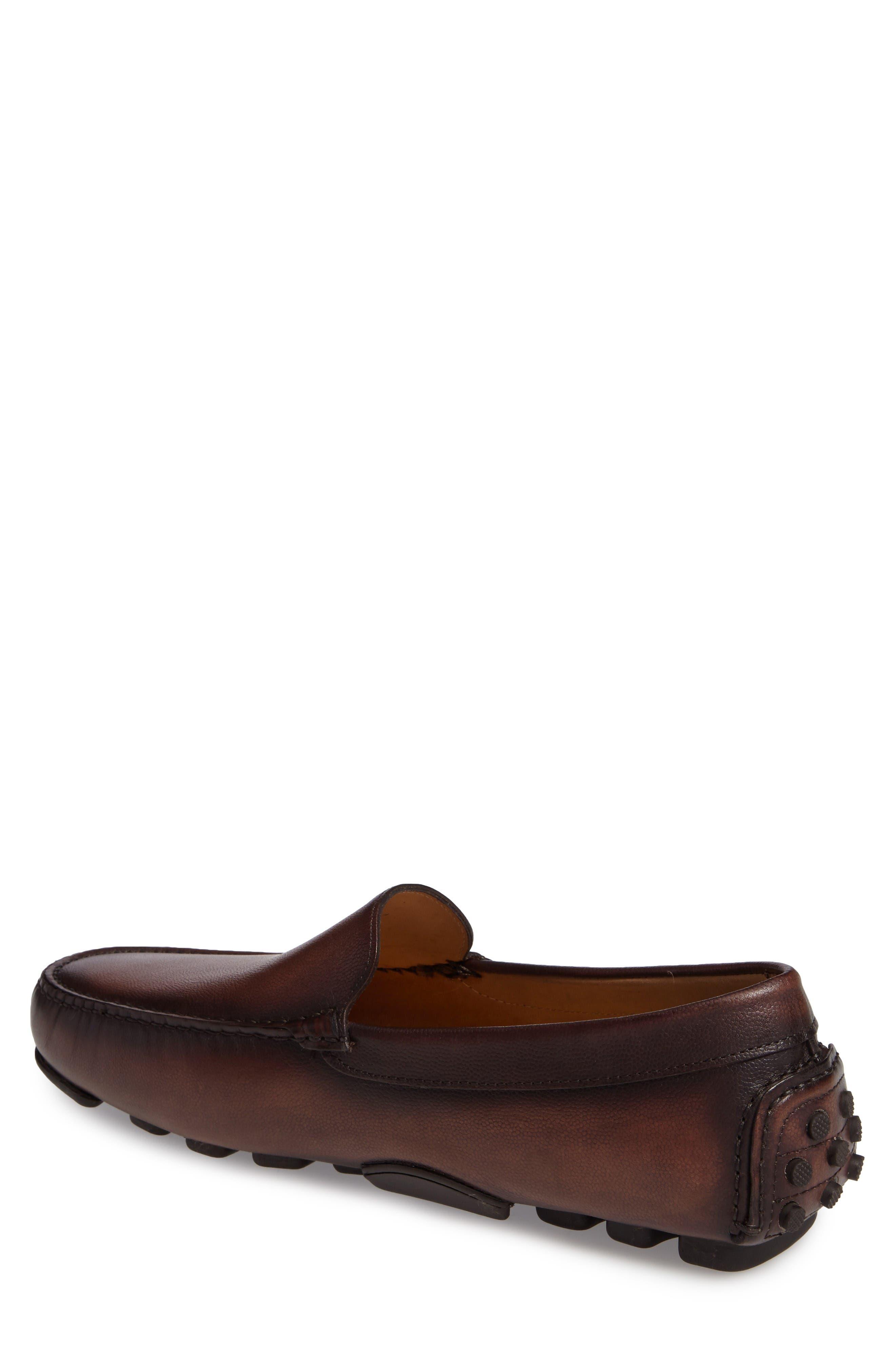 Alternate Image 2  - Di Gallo Bianco Driving Shoe (Men)