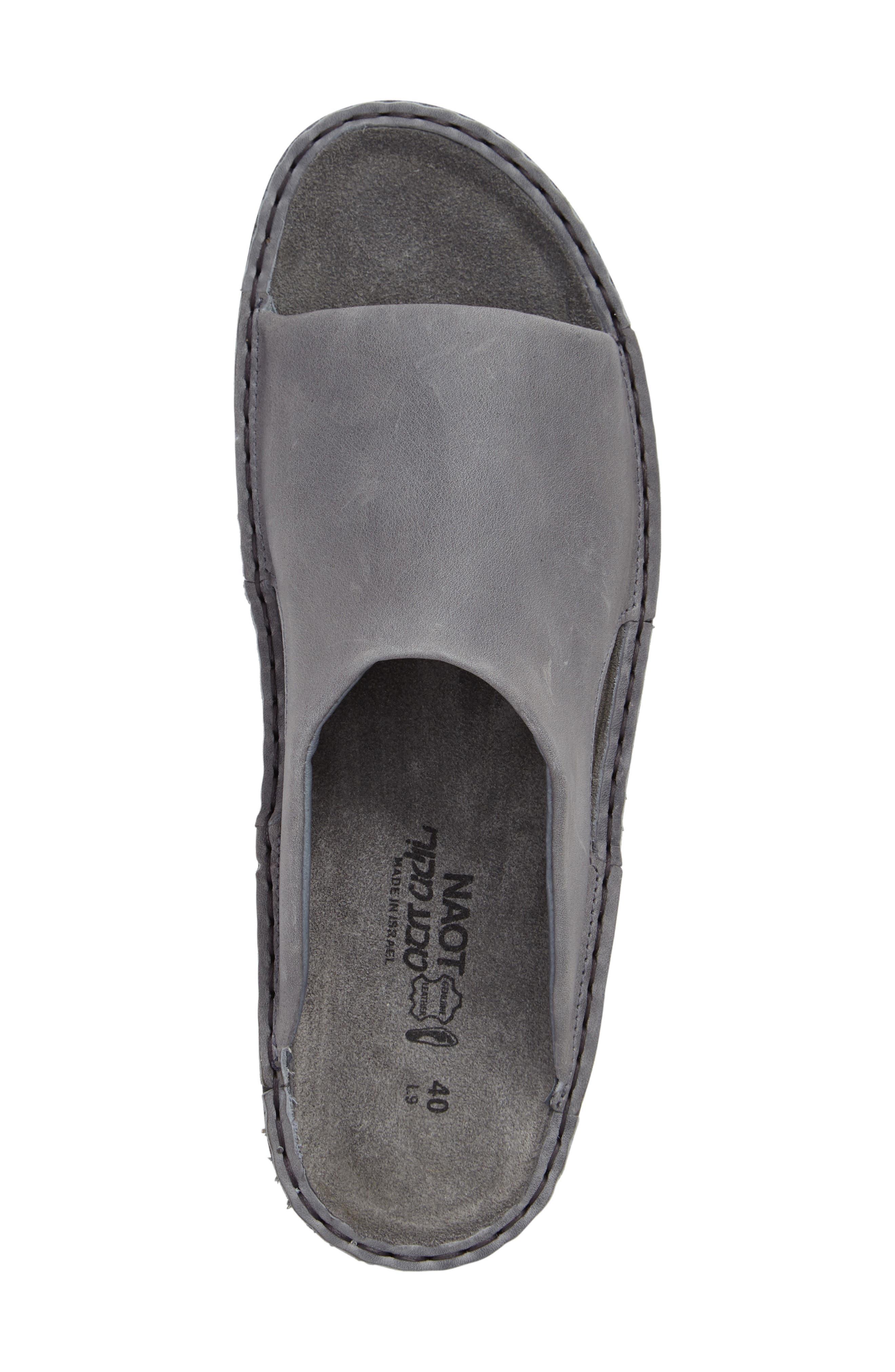 Alternate Image 3  - Naot 'Ardisia' Slide Sandal (Women)