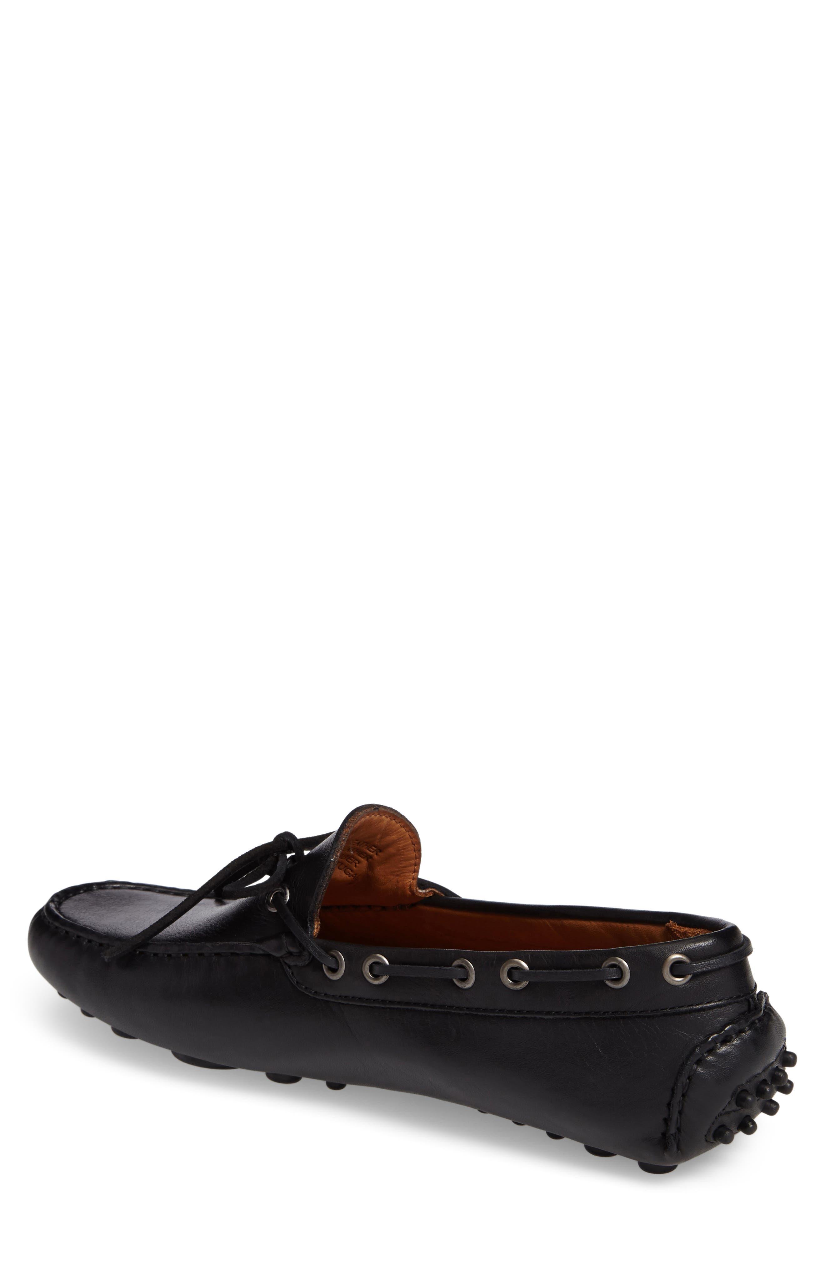 Alternate Image 2  - Vince Camuto Reni Driving Shoe (Men)