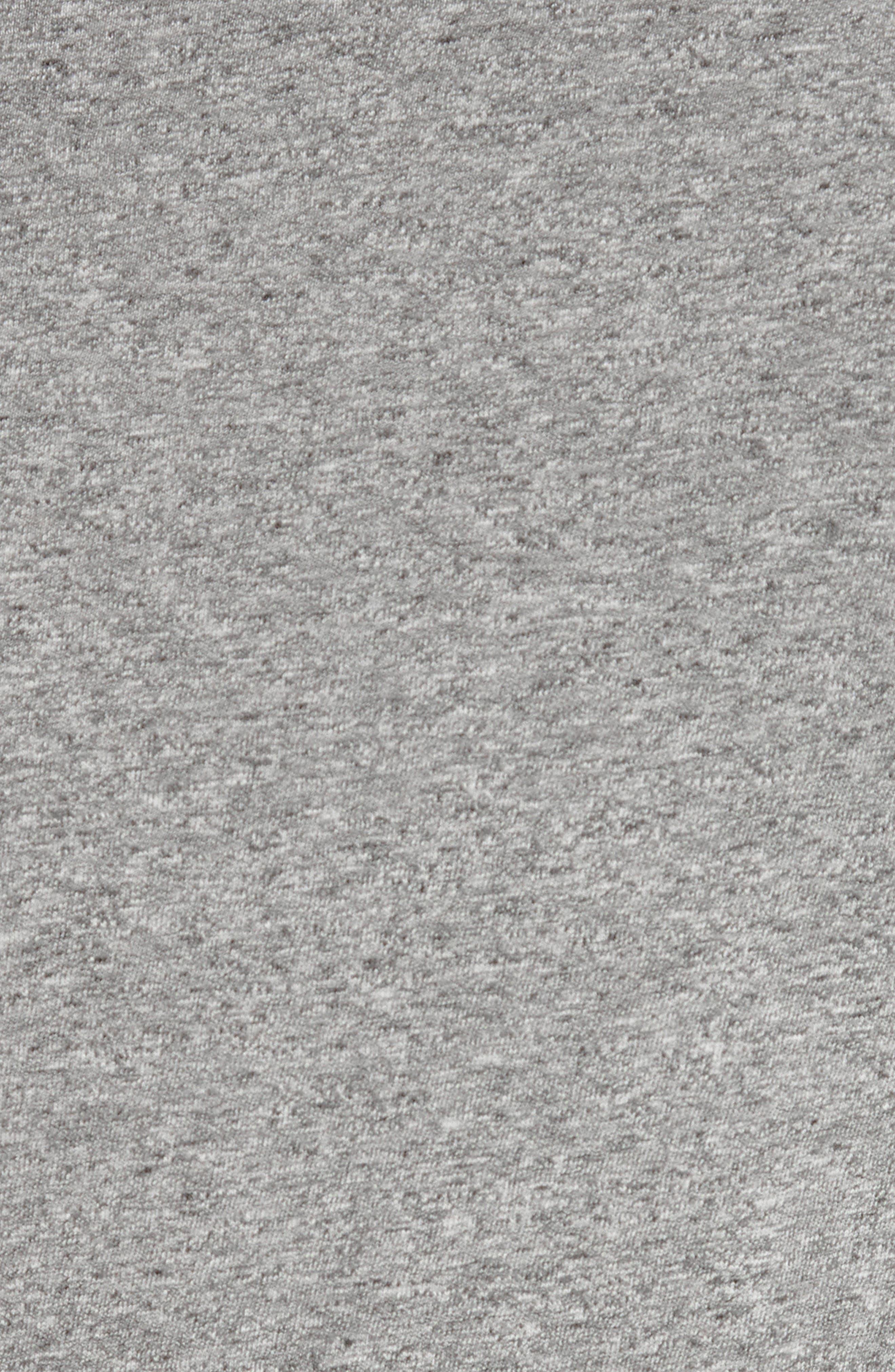 Alternate Image 5  - Todd Snyder Chambray Slim Polo