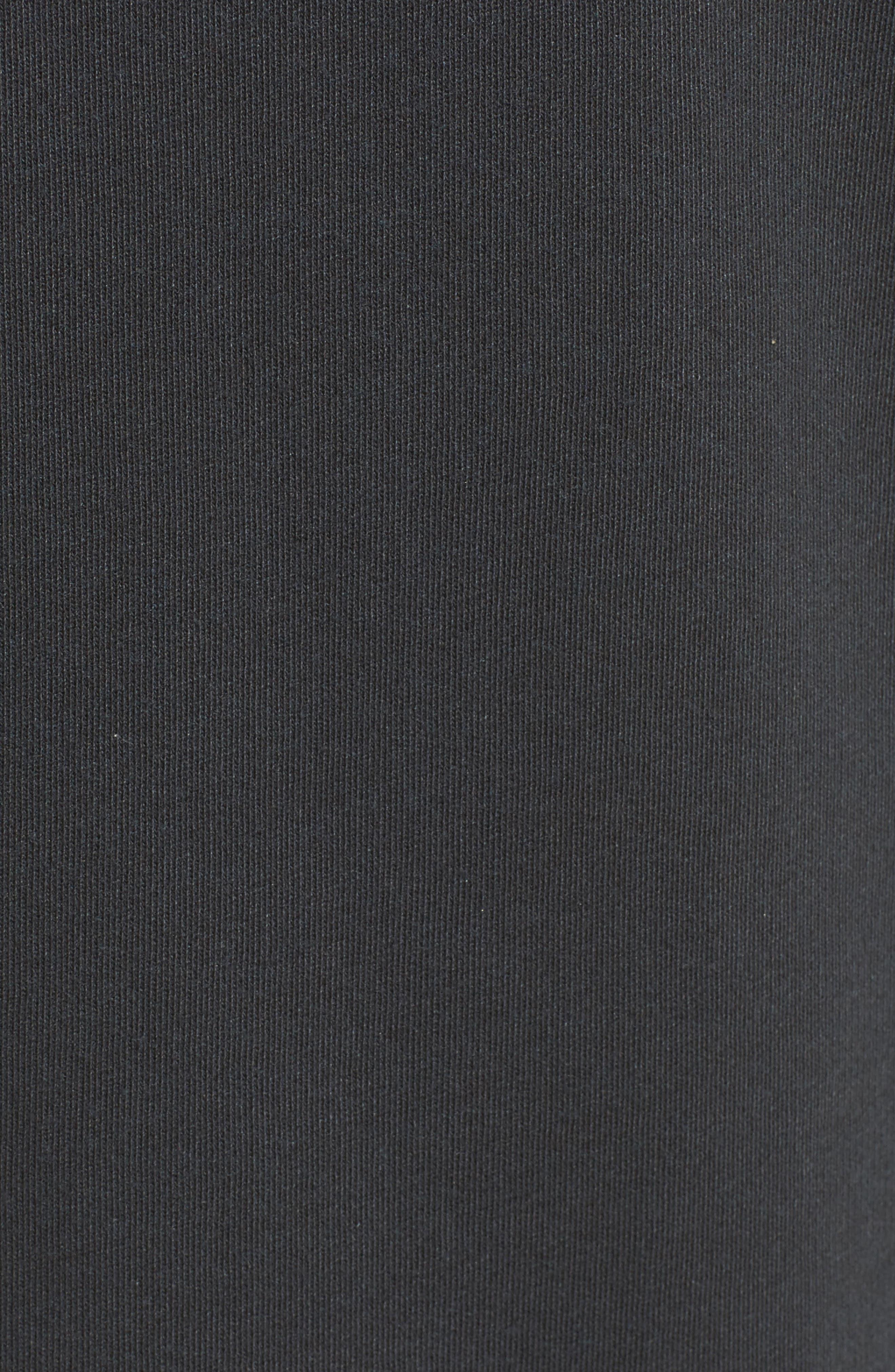 Alternate Image 5  - Zadig & Voltaire Seattle Bis Overdyed Sweatshirt