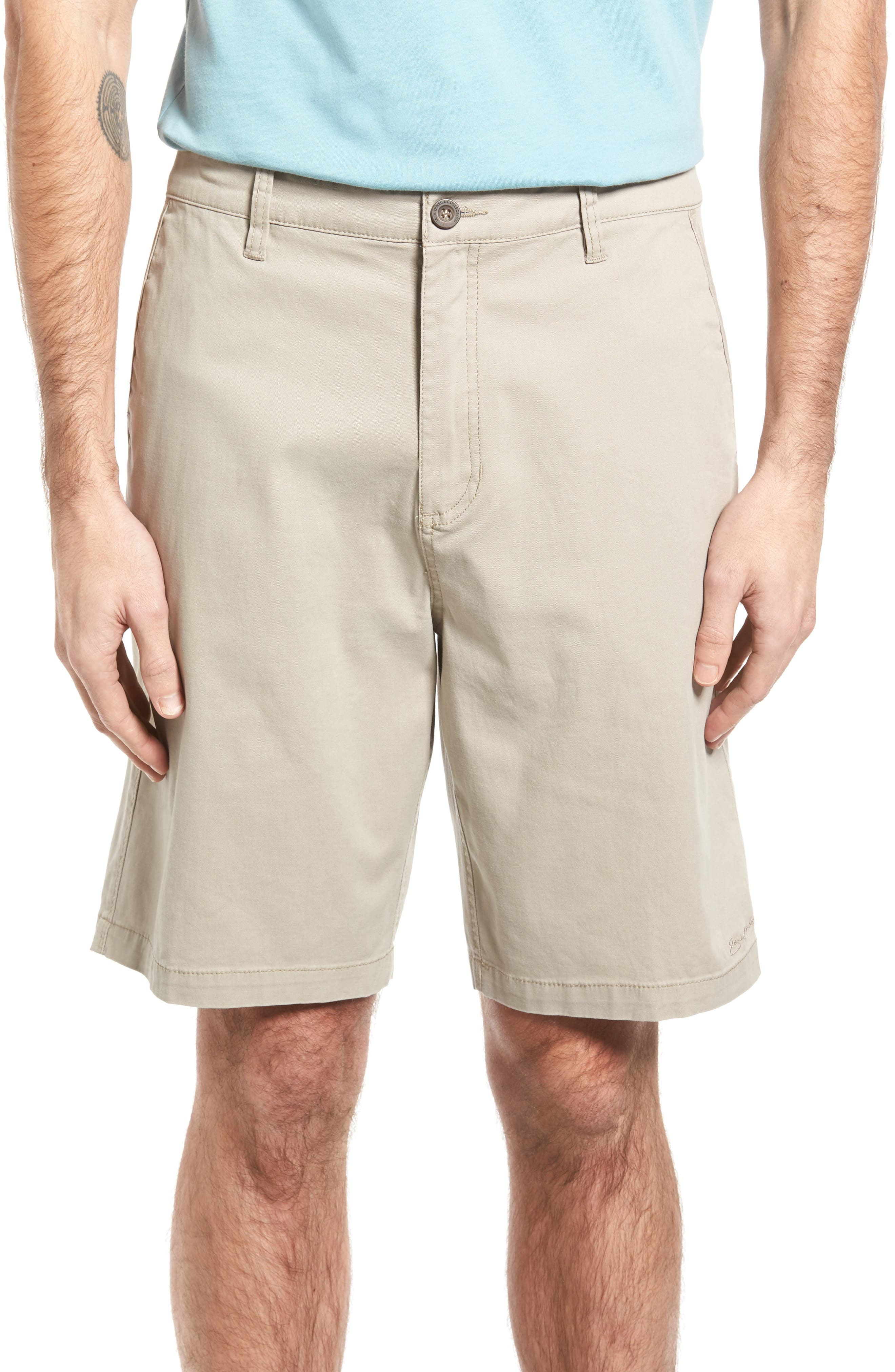 Jack ONeill Flagship Shorts,                         Main,                         color, Vintage Khaki