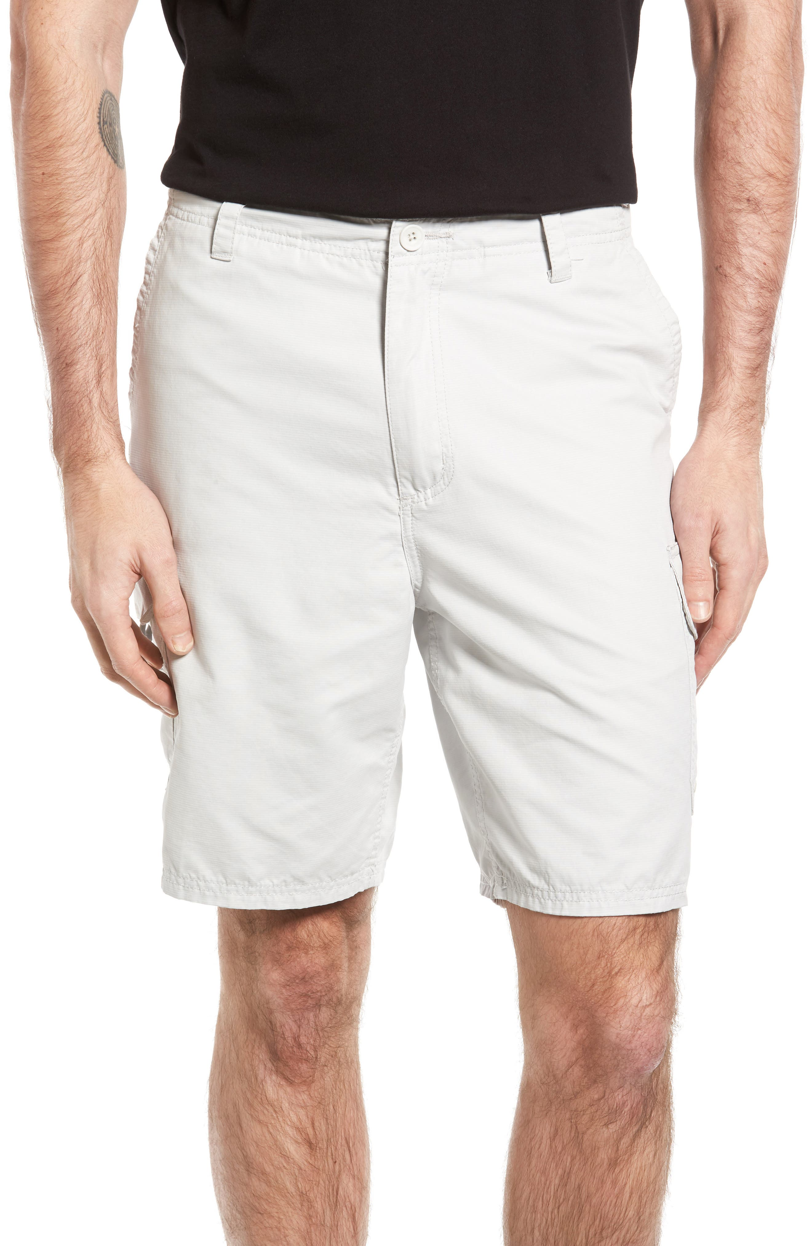 Main Image - Quiksilver Waterman Collection Maldive Cargo Shorts