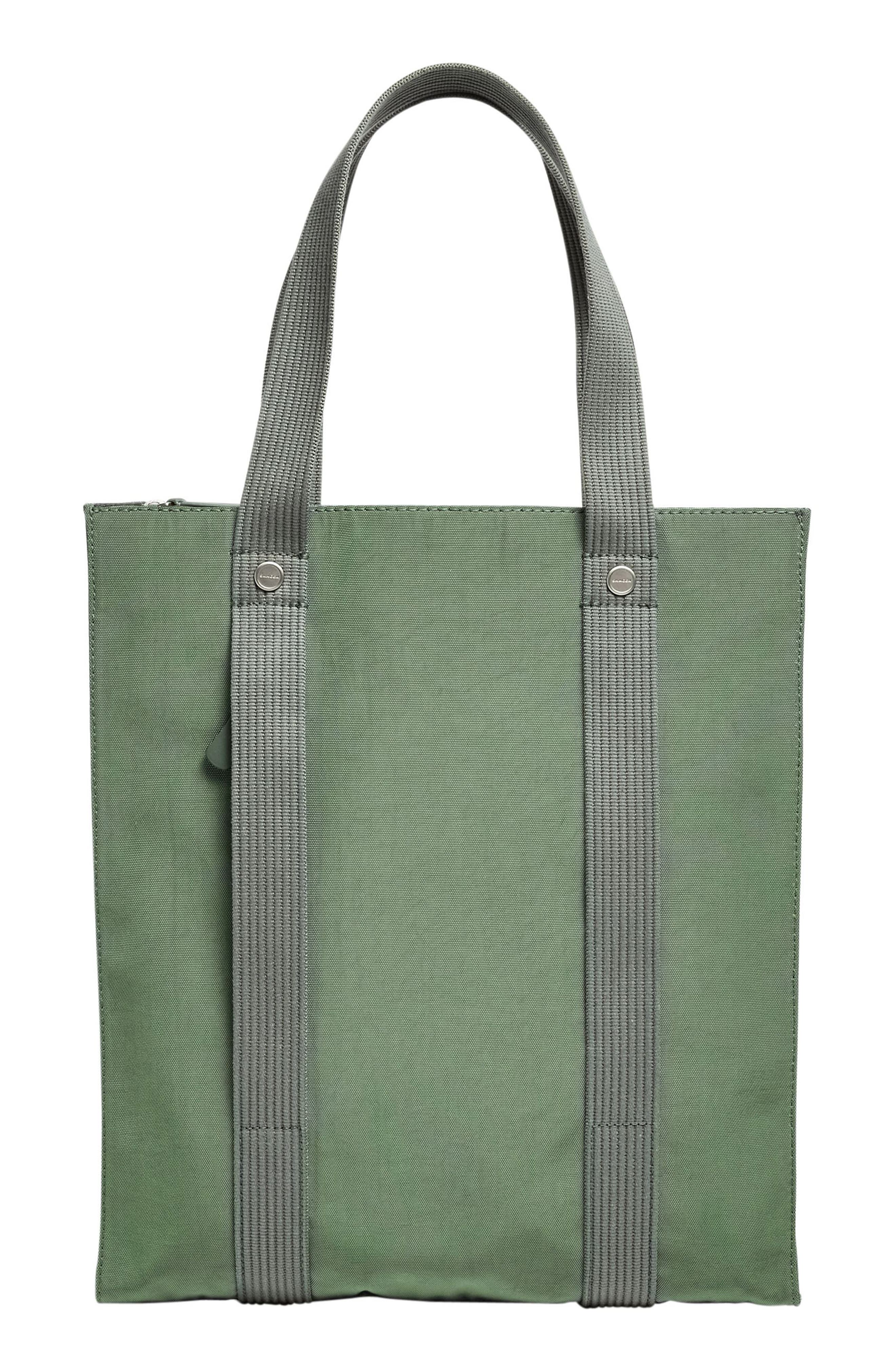 Thomsen Travel Tote Bag,                             Main thumbnail 1, color,                             Agave