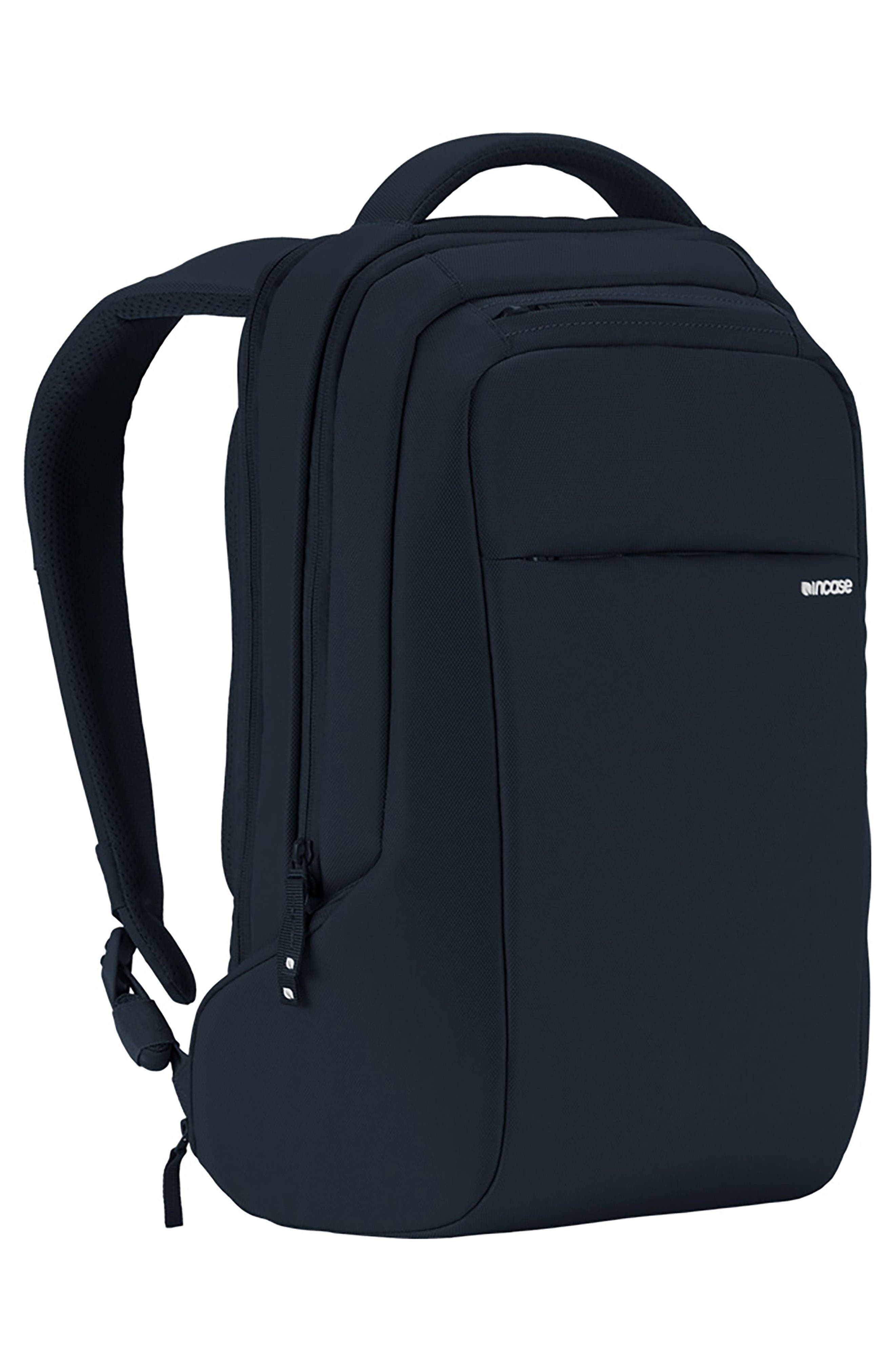 Alternate Image 4  - Incase Designs Icon Slim Backpack