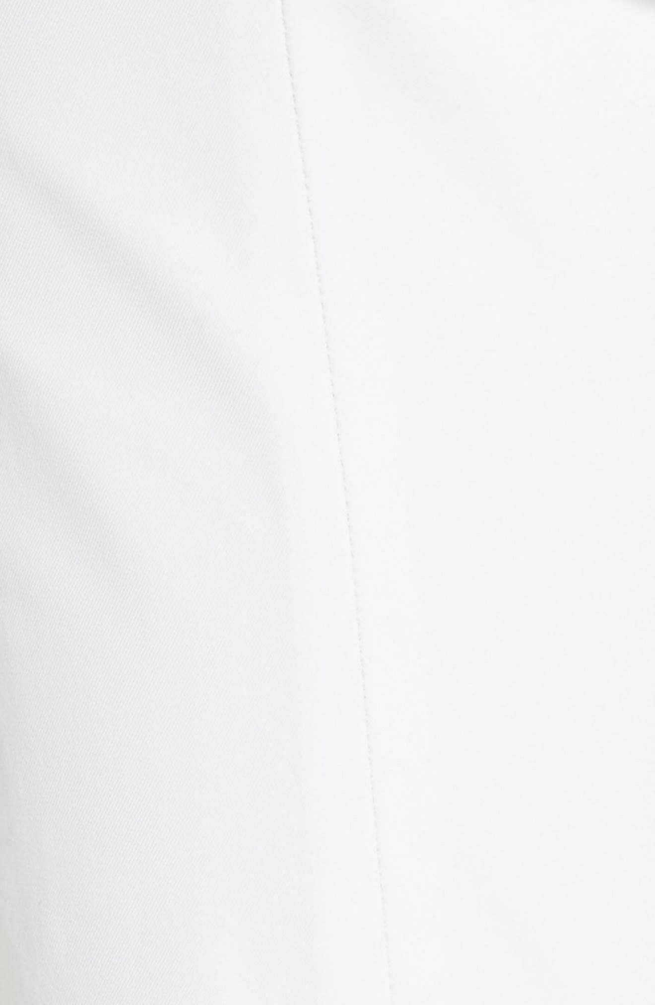 Alternate Image 5  - Veronica Beard Roxy Crop Pants