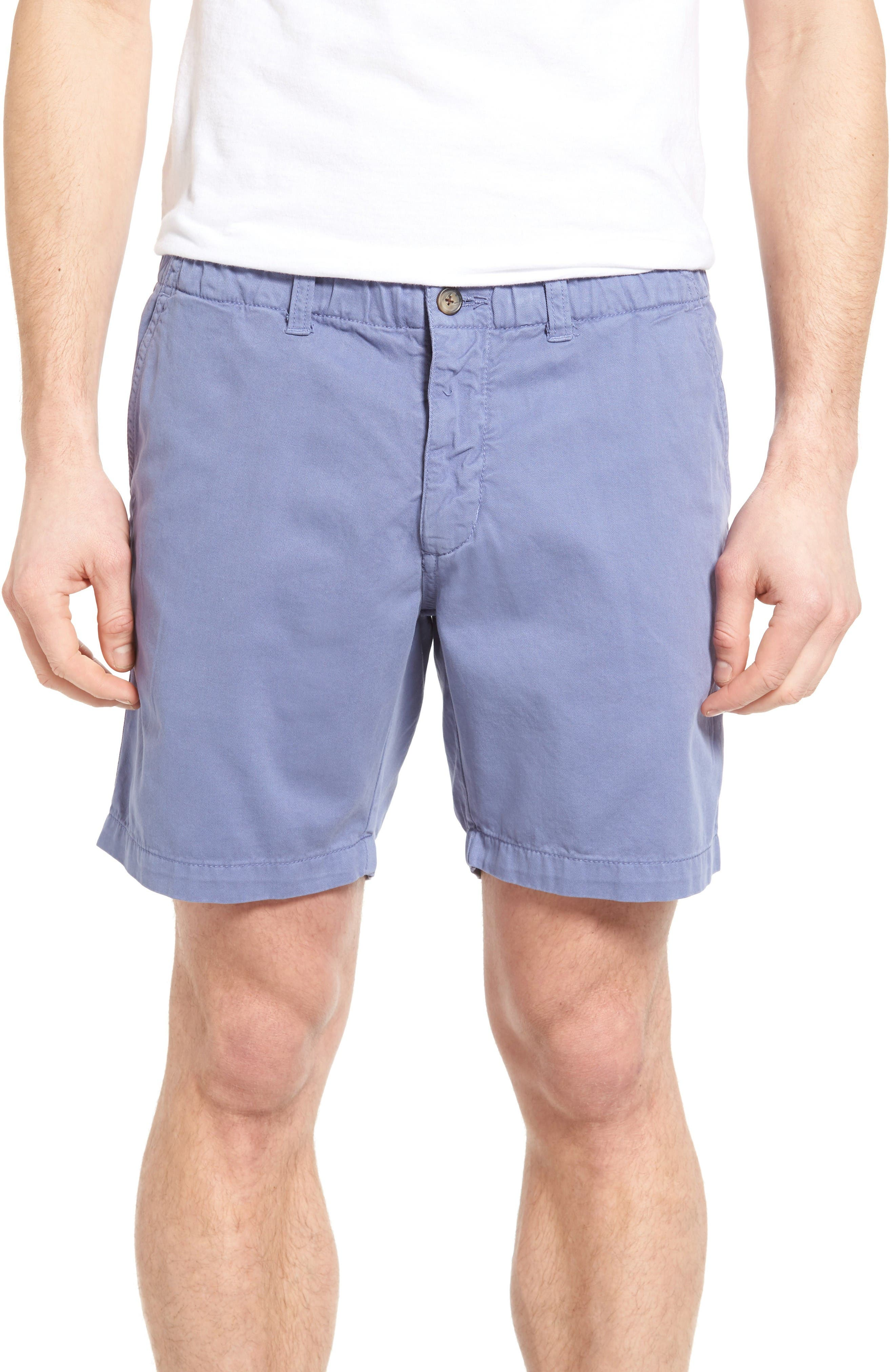 Vintage 1946 Washed Shorts