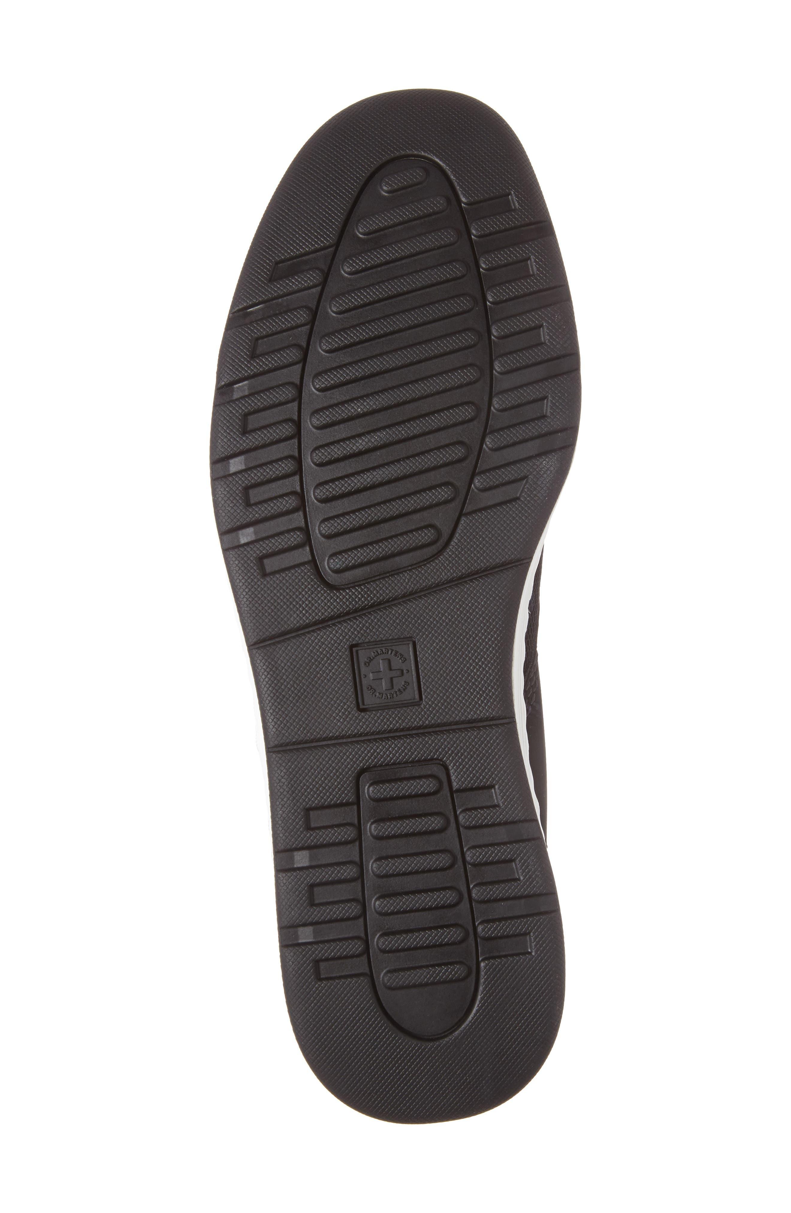 Alternate Image 4  - Dr. Martens Rigal Plain Toe Boot (Men)