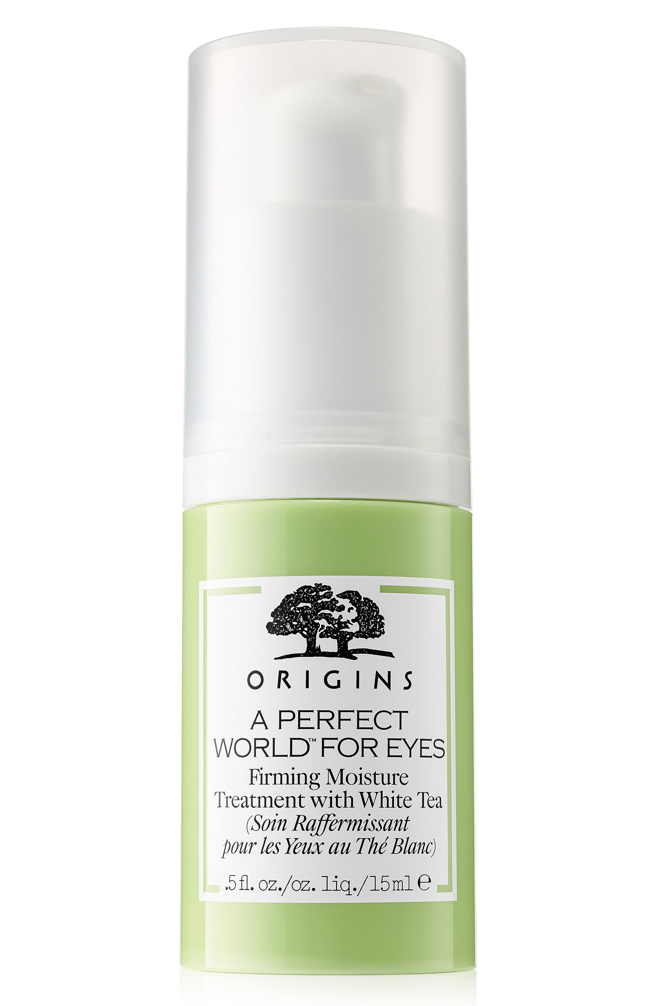 A Perfect World<sup>™</sup> for Eyes Firming Moisture Treatment with White Tea,                             Main thumbnail 1, color,                             No Color