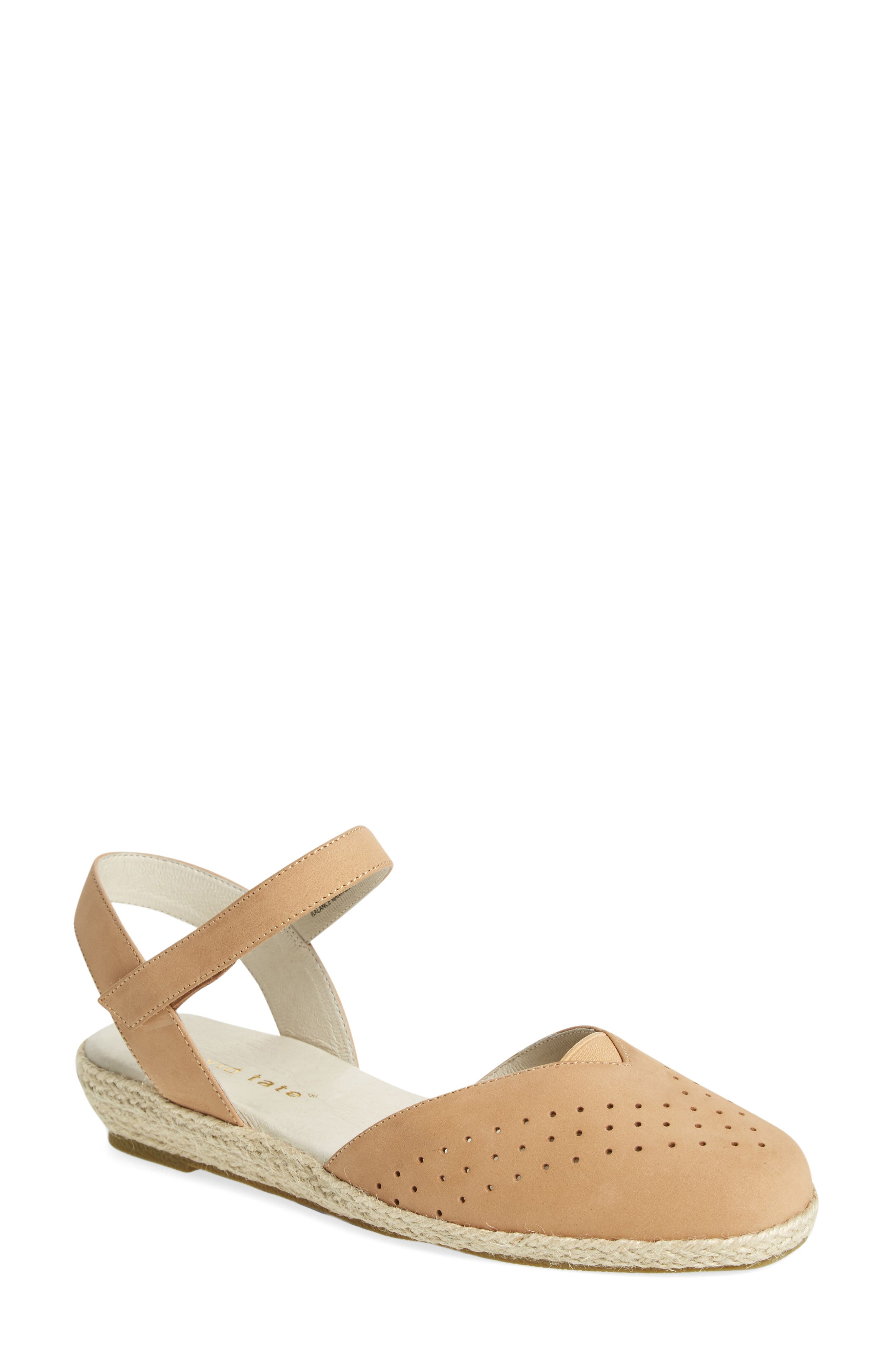 David Tate Canyon Espadrille Sandal (Women)