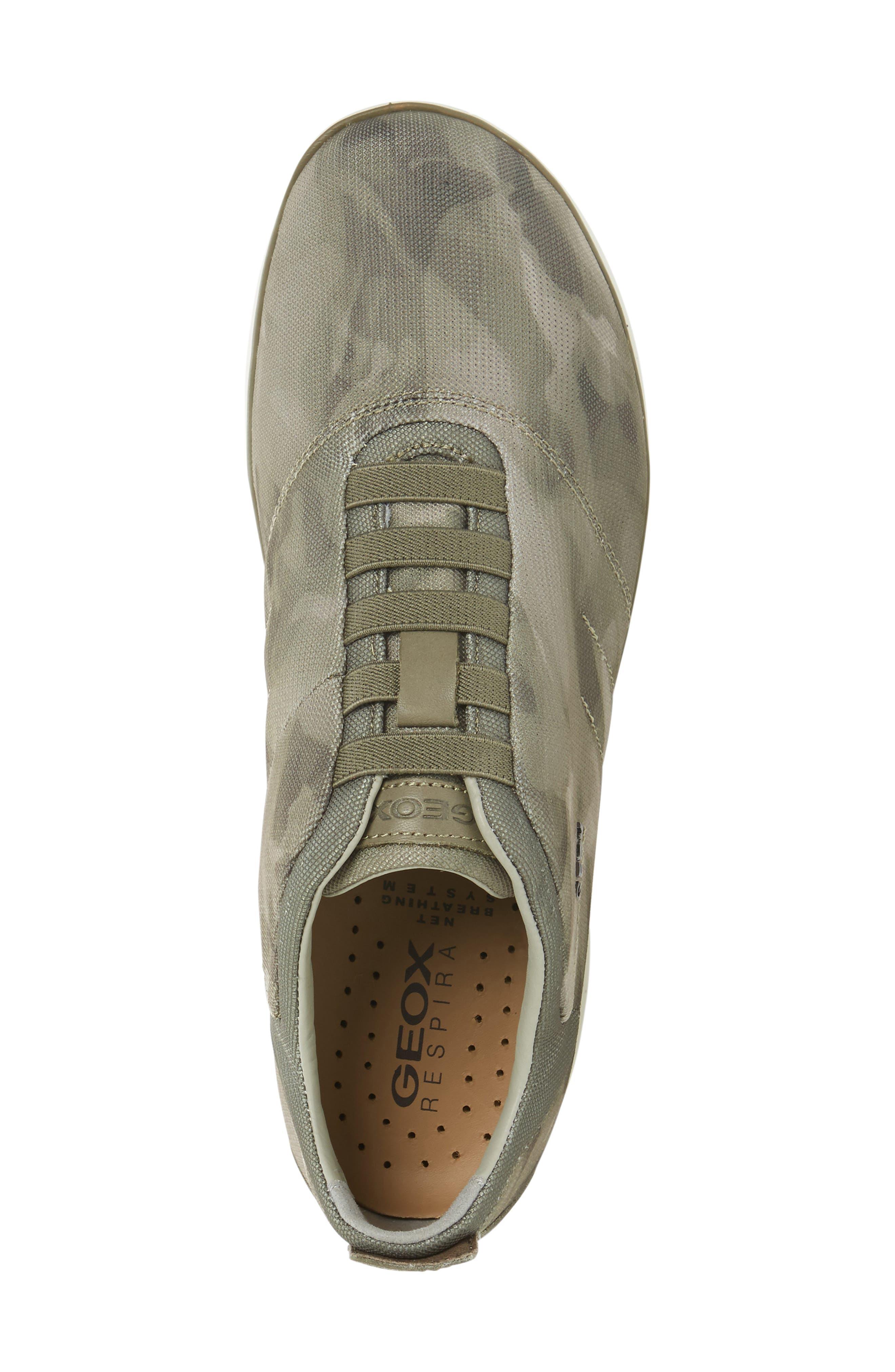 Alternate Image 3  - Geox Nebula 26 Sneaker (Men)