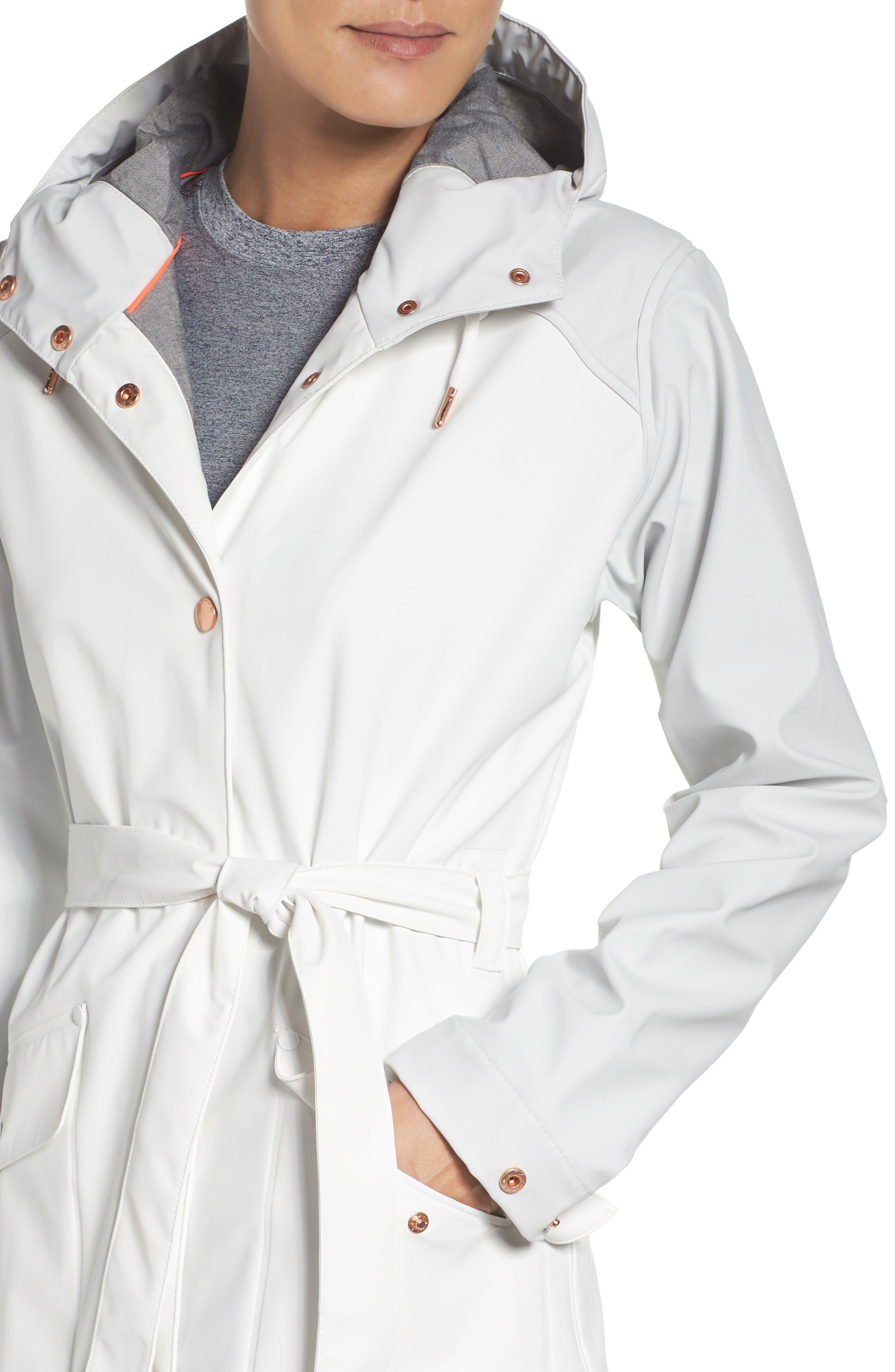 Alternate Image 4  - Helly Hansen Kirkwall Raincoat
