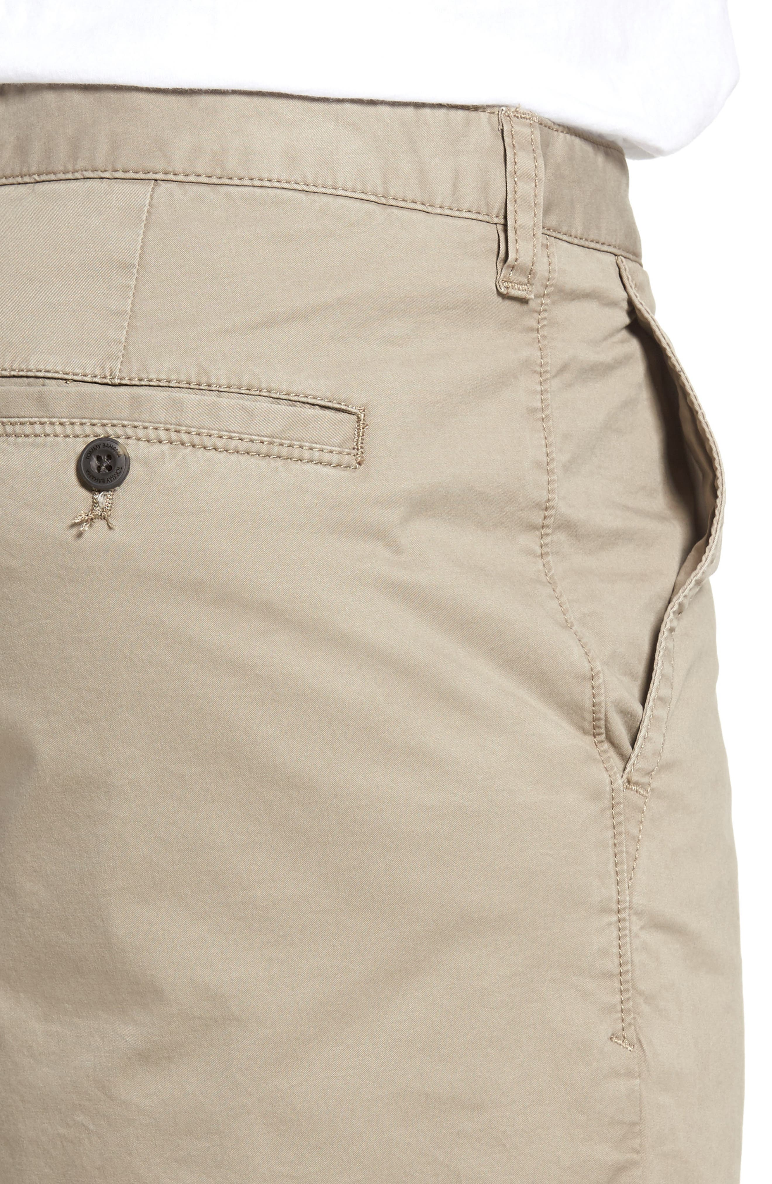 Alternate Image 4  - Tommy Bahama Sail Away Shorts
