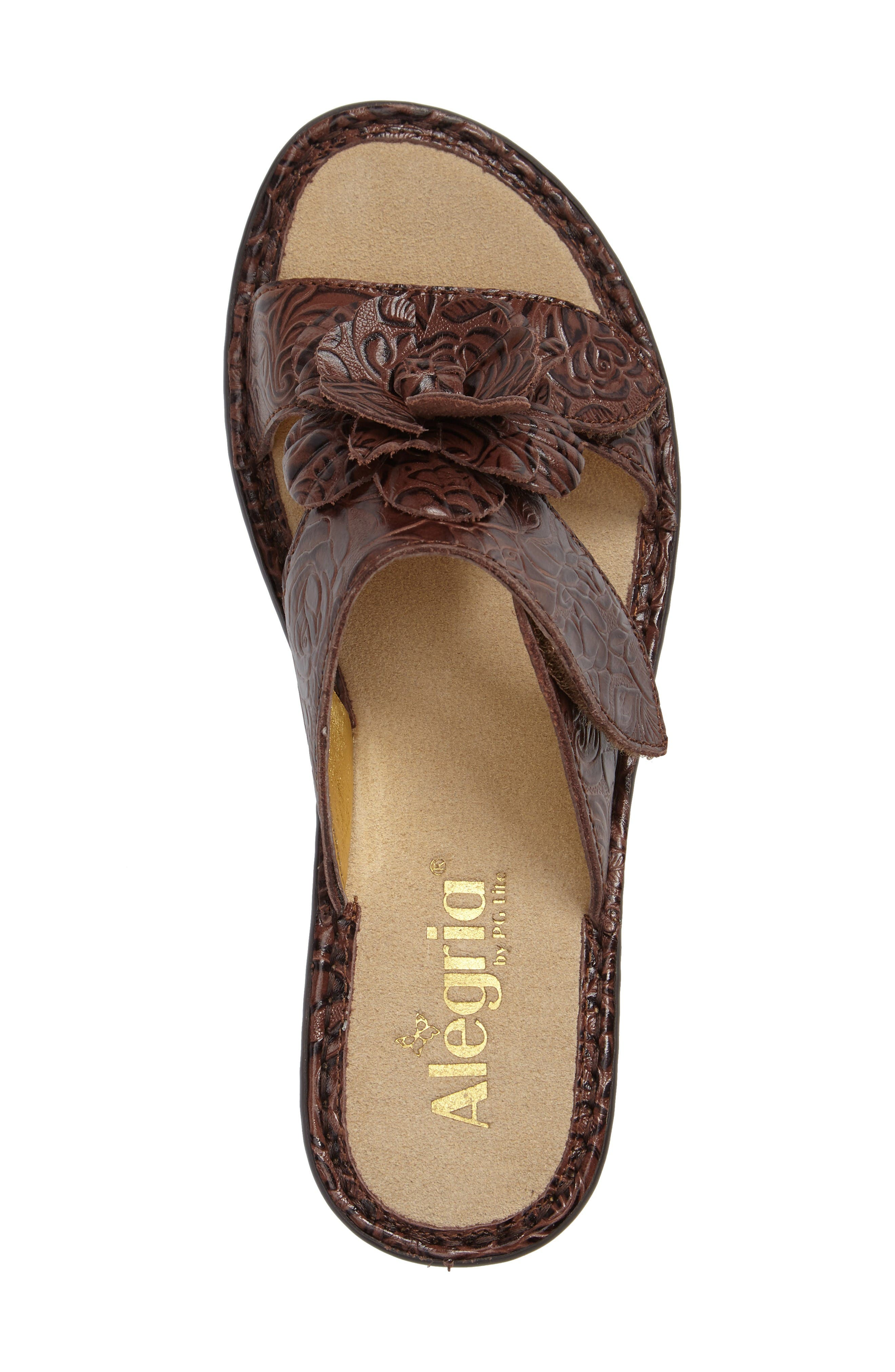 Alternate Image 3  - Alegria Lana Sandal (Women)