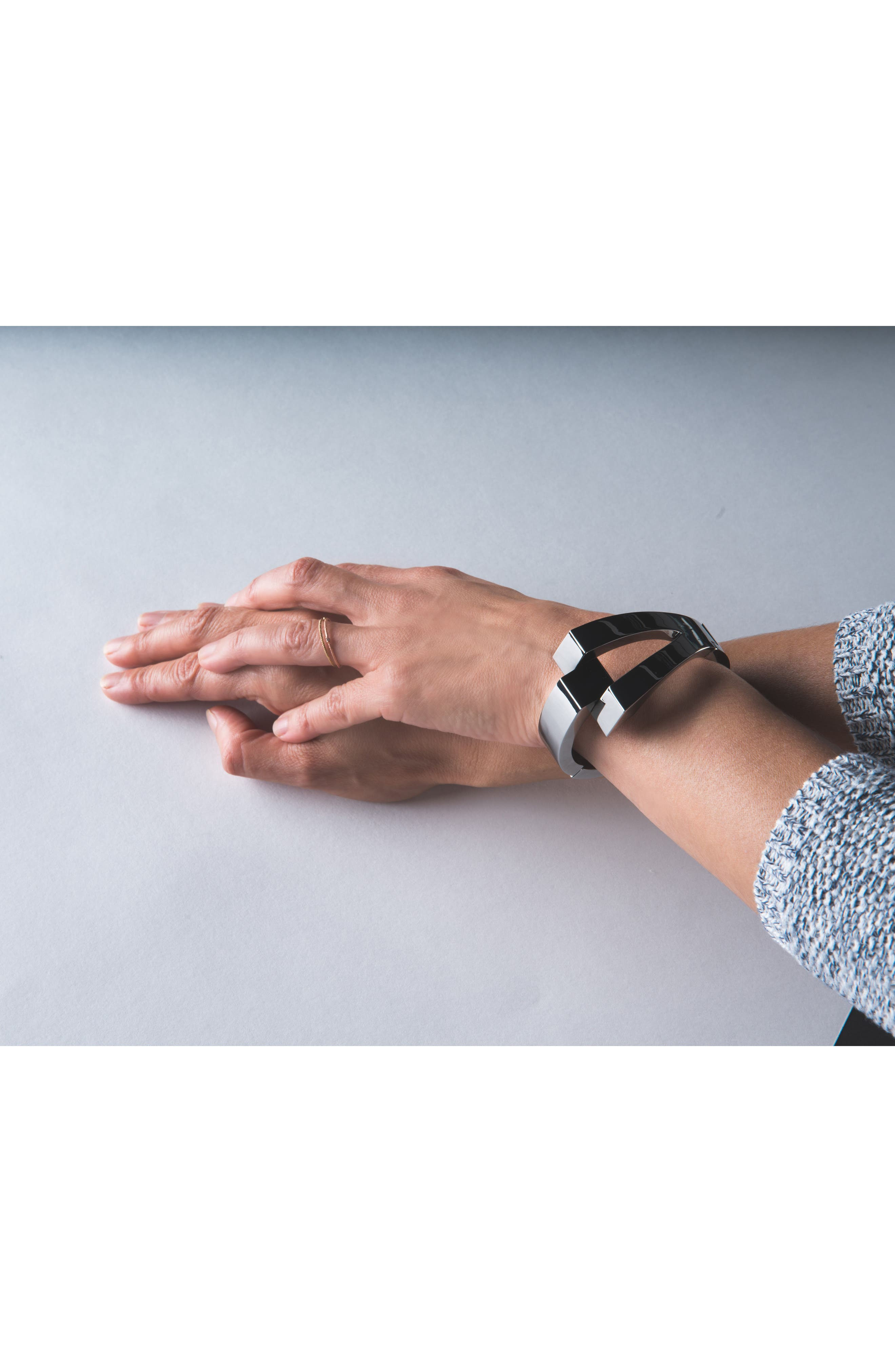 Alternate Image 2  - WiseWear Calder Activity Tracker Bangle