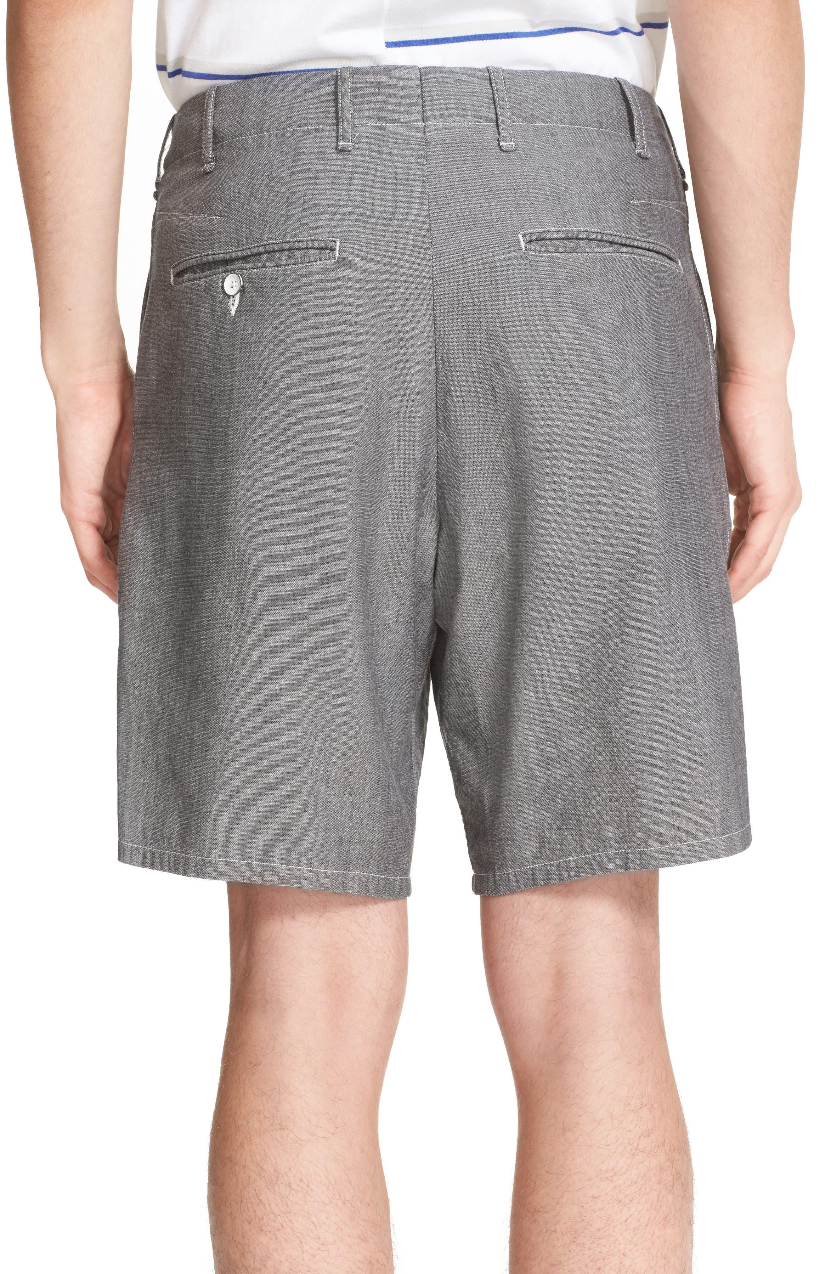 Alternate Image 2  - rag & bone Beach II Shorts
