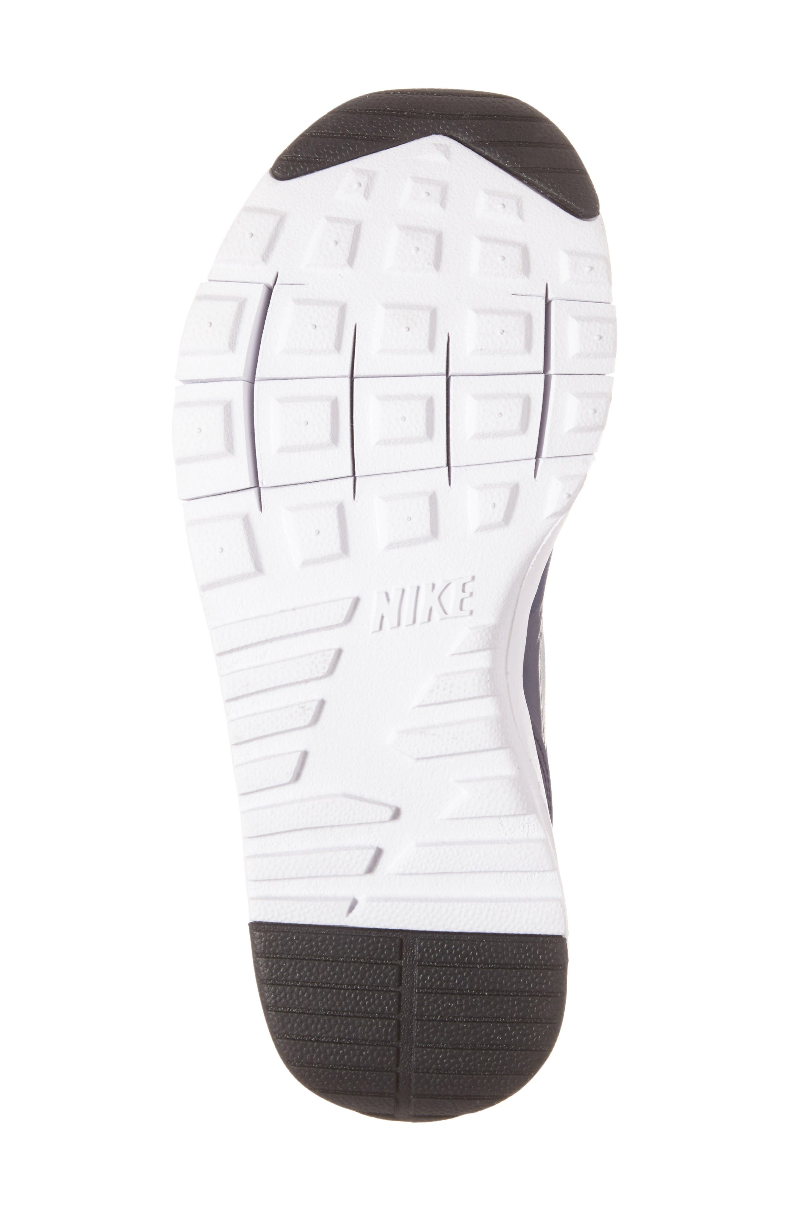 Alternate Image 4  - Nike Air Max Tavas Sneaker (Walker, Toddler & Little Kid)