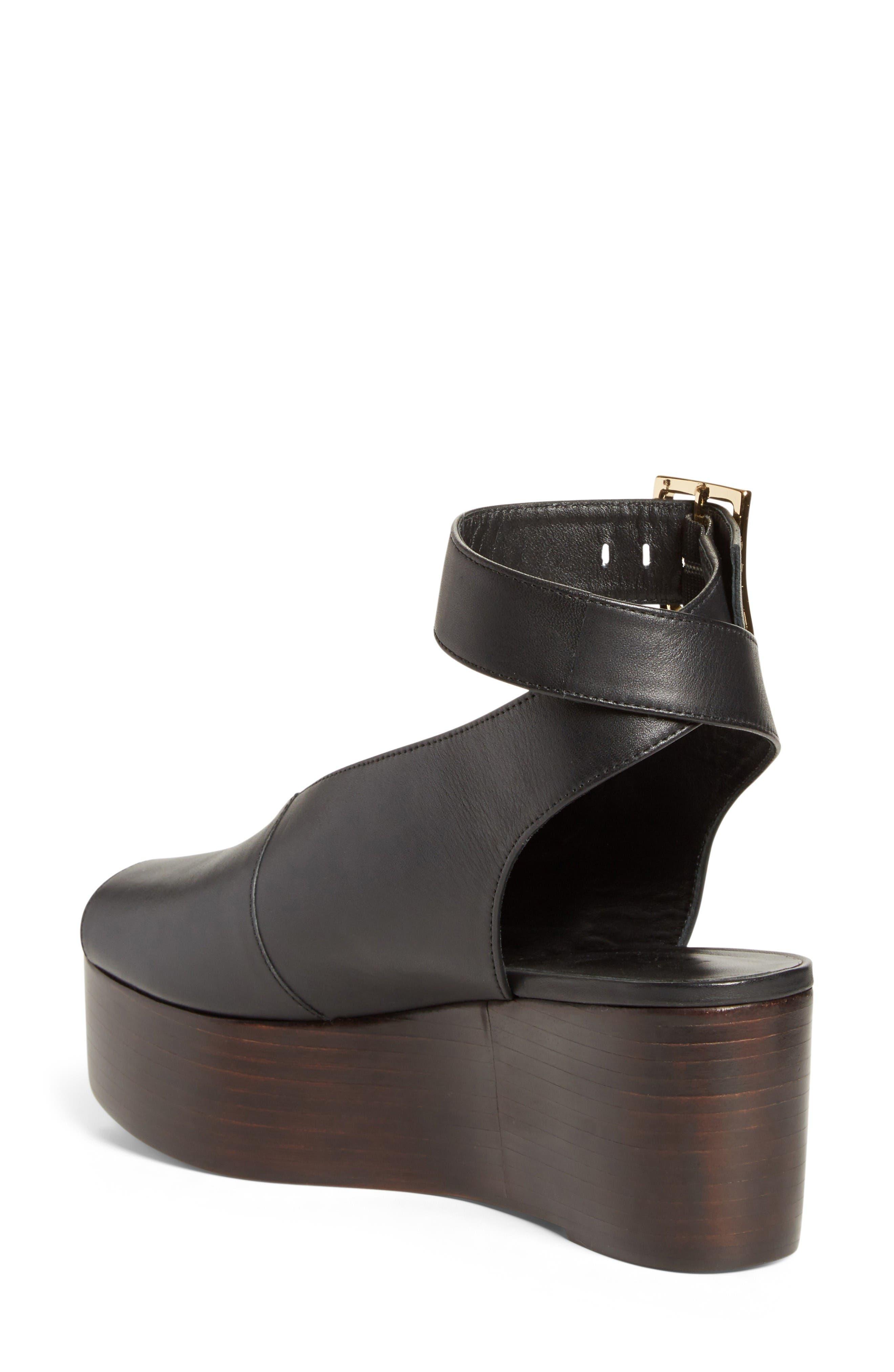 Alternate Image 2  - Tibi Camilla Platform Sandal (Women)