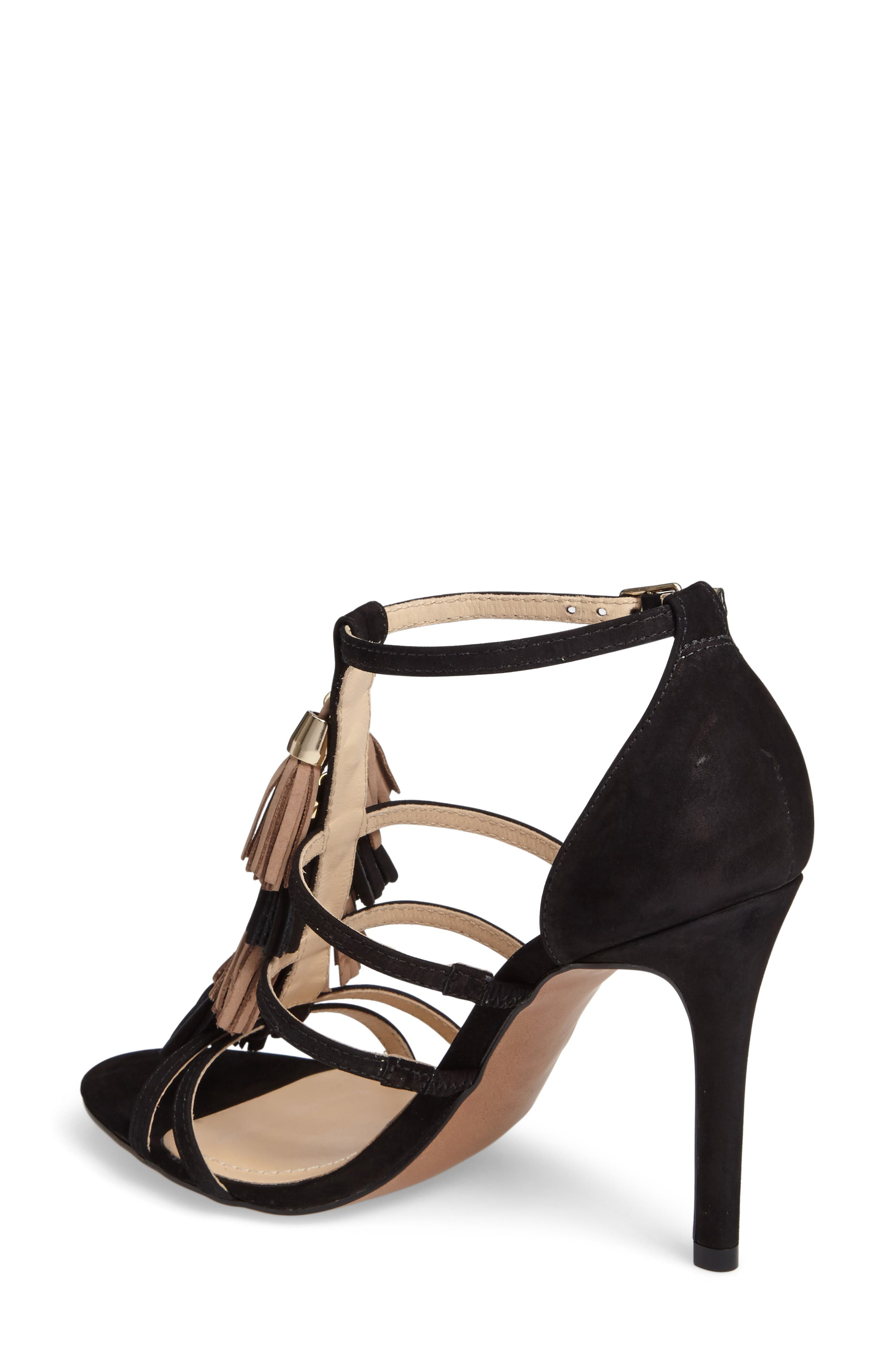 Alternate Image 2  - Klub Nico Myra Tassel Sandal (Women)