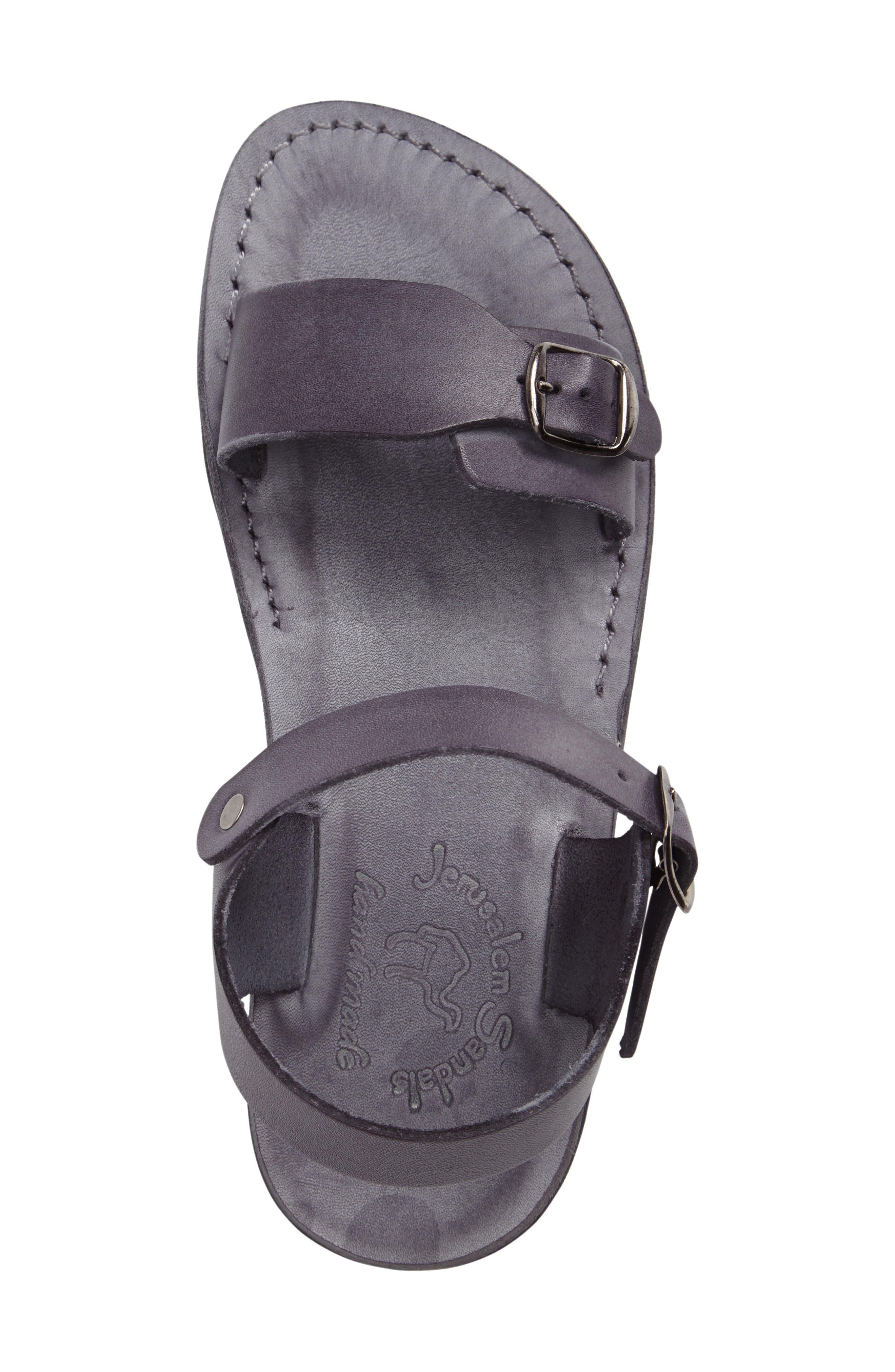 Alternate Image 5  - Jerusalem Sandals 'The Original' Sandal (Women)