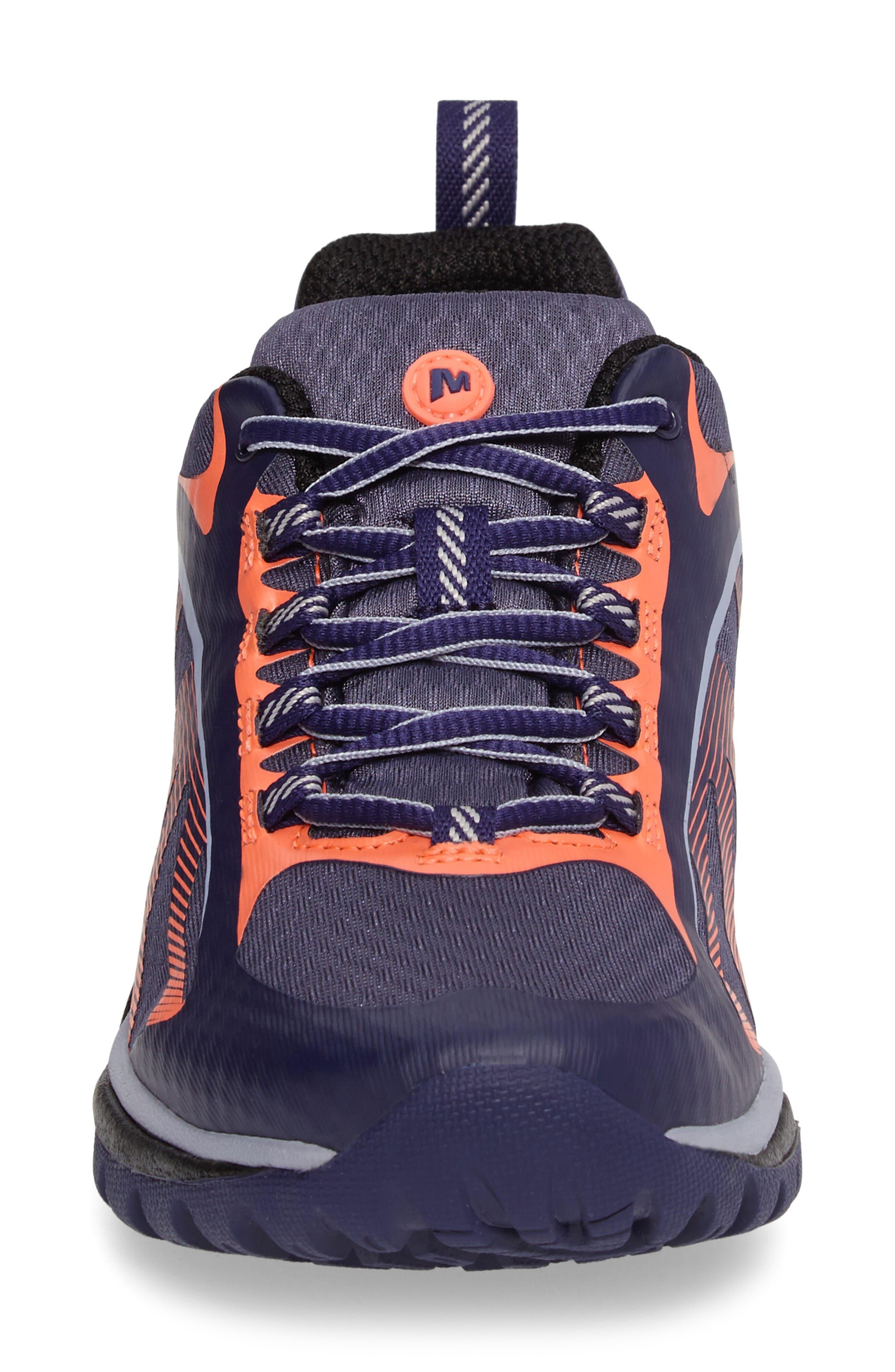 Alternate Image 4  - Merrell 'Siren Edge' Hiking Shoe (Women)