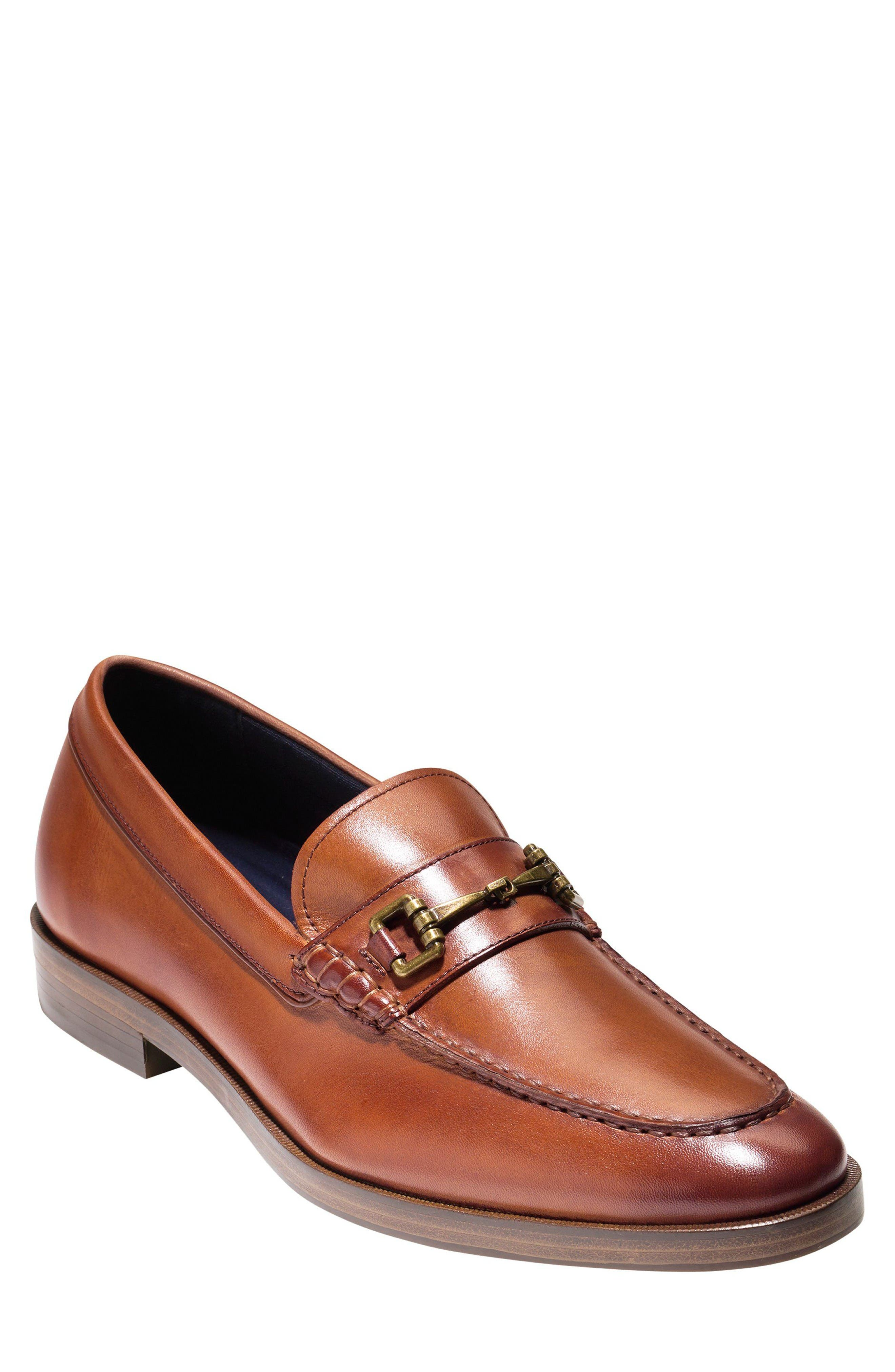Cole Haan Hamilton Grand Bit Loafer (Men)