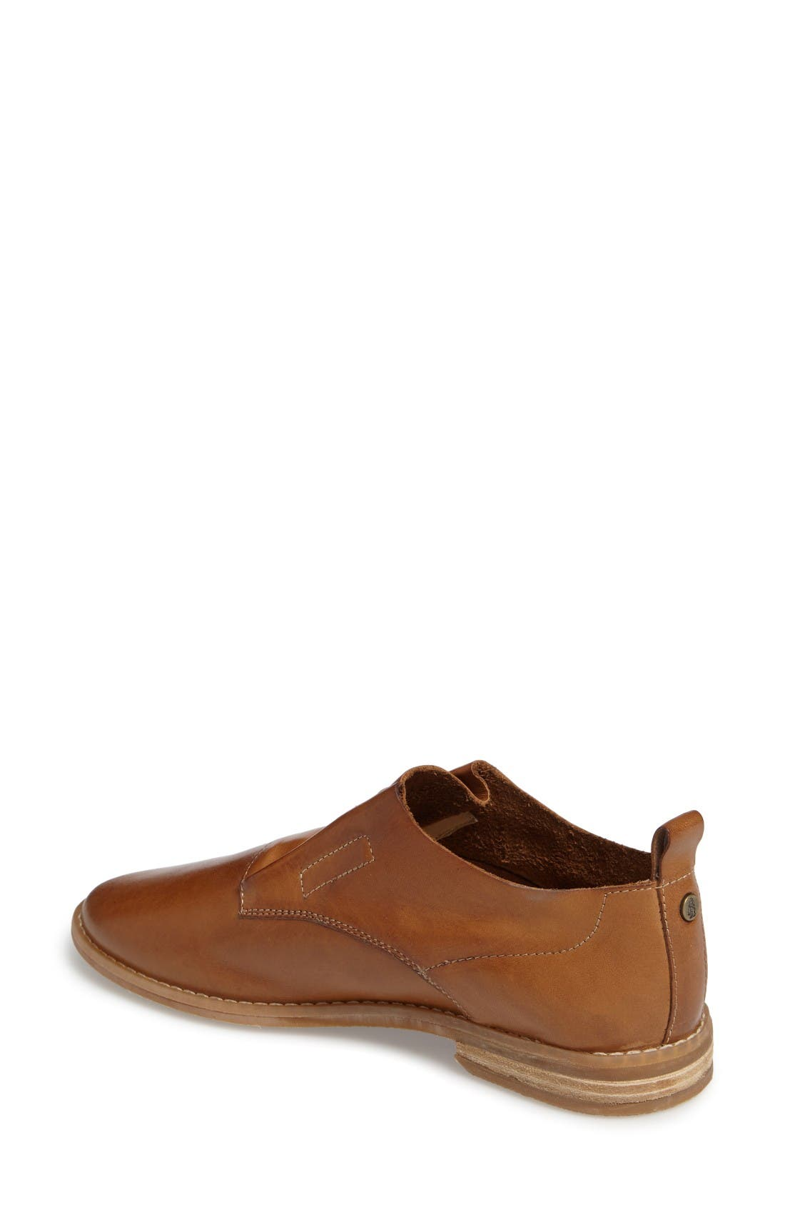 Alternate Image 2  - Hush Puppies® Annerly Clever Flat (Women)
