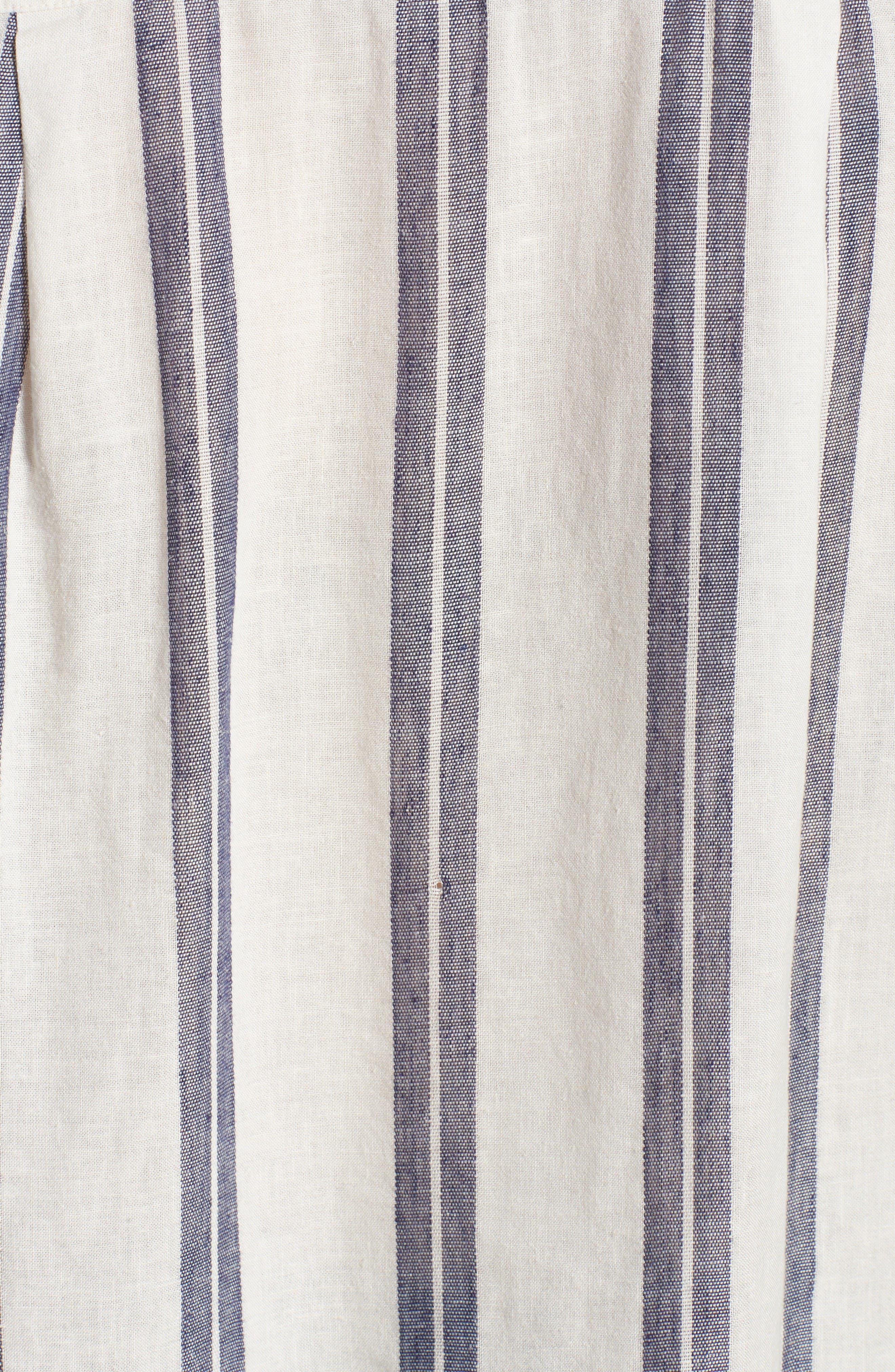 Alternate Image 5  - DL1961 Mercer & Spring Shirt