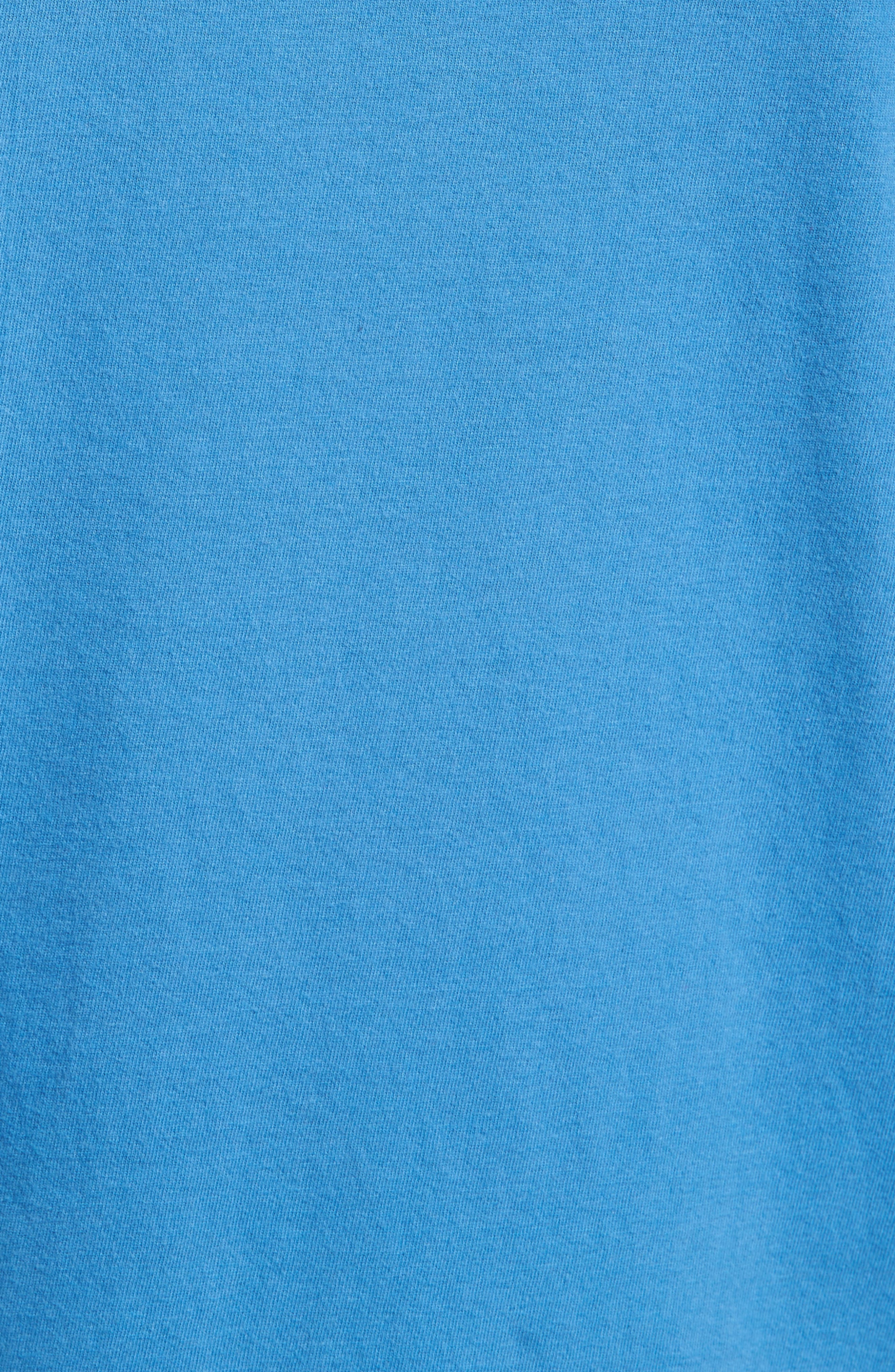 Alternate Image 5  - American Needle Eastwood Kansas City Royals T-Shirt