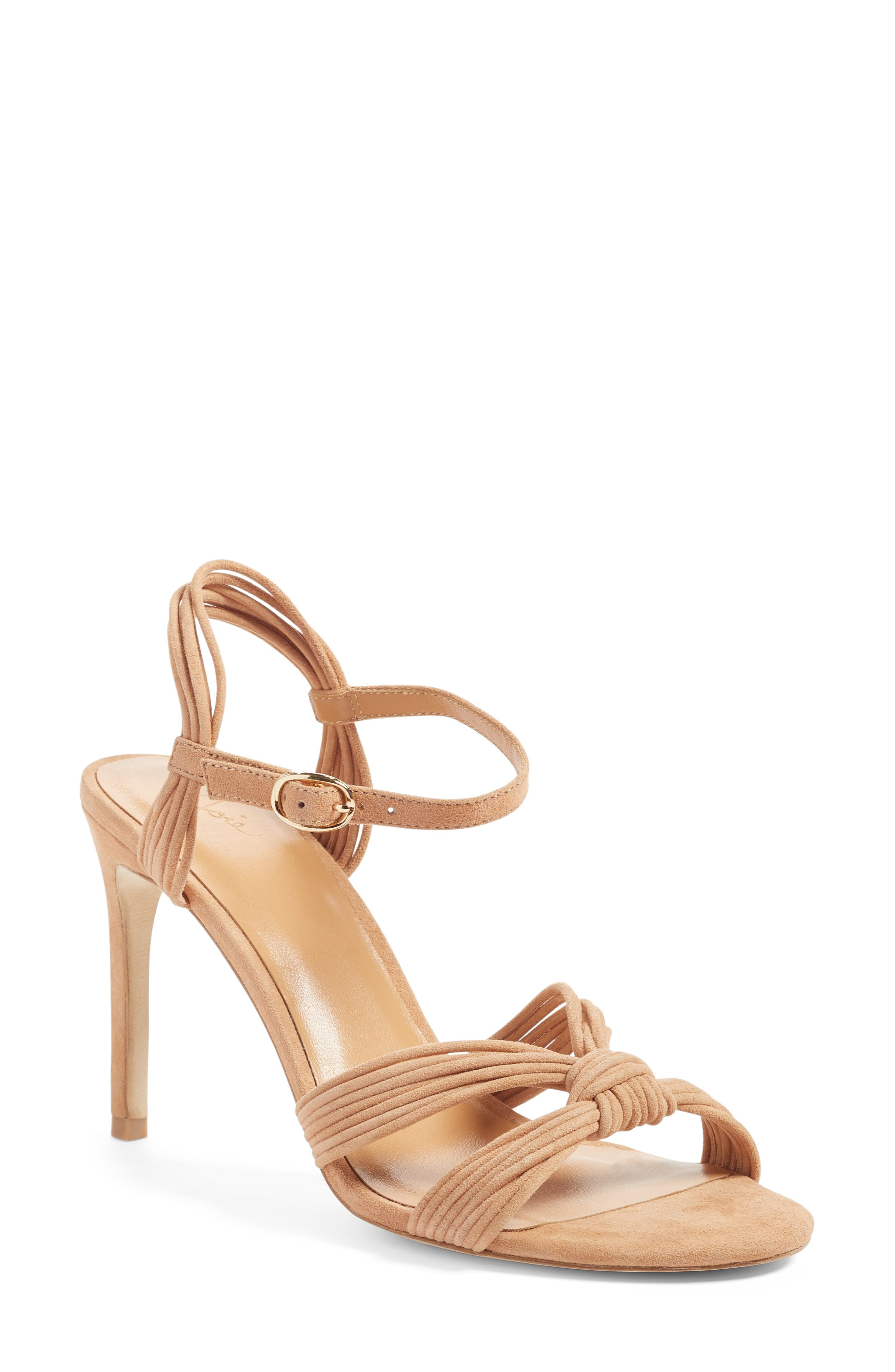Alternate Image 1 Selected - Joie Strappy Sandal (Women)