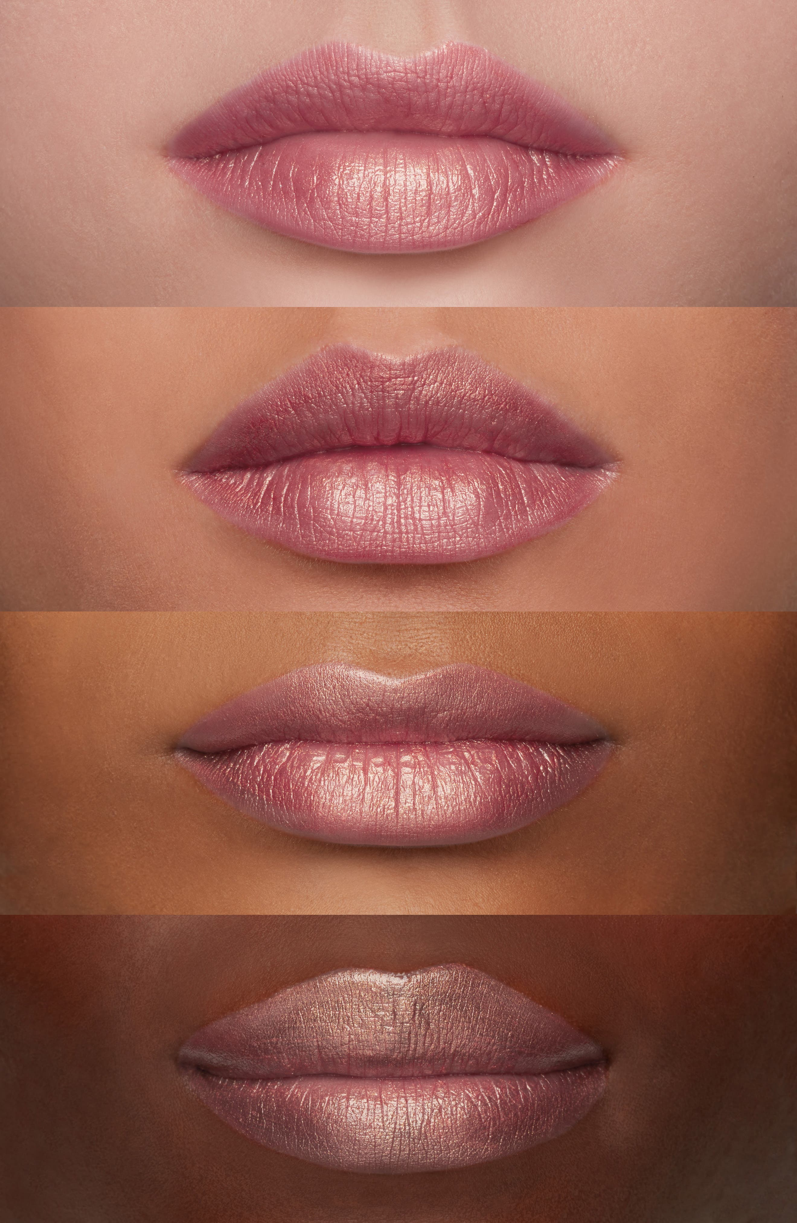 Alternate Image 2  - MAC Pink Lipstick