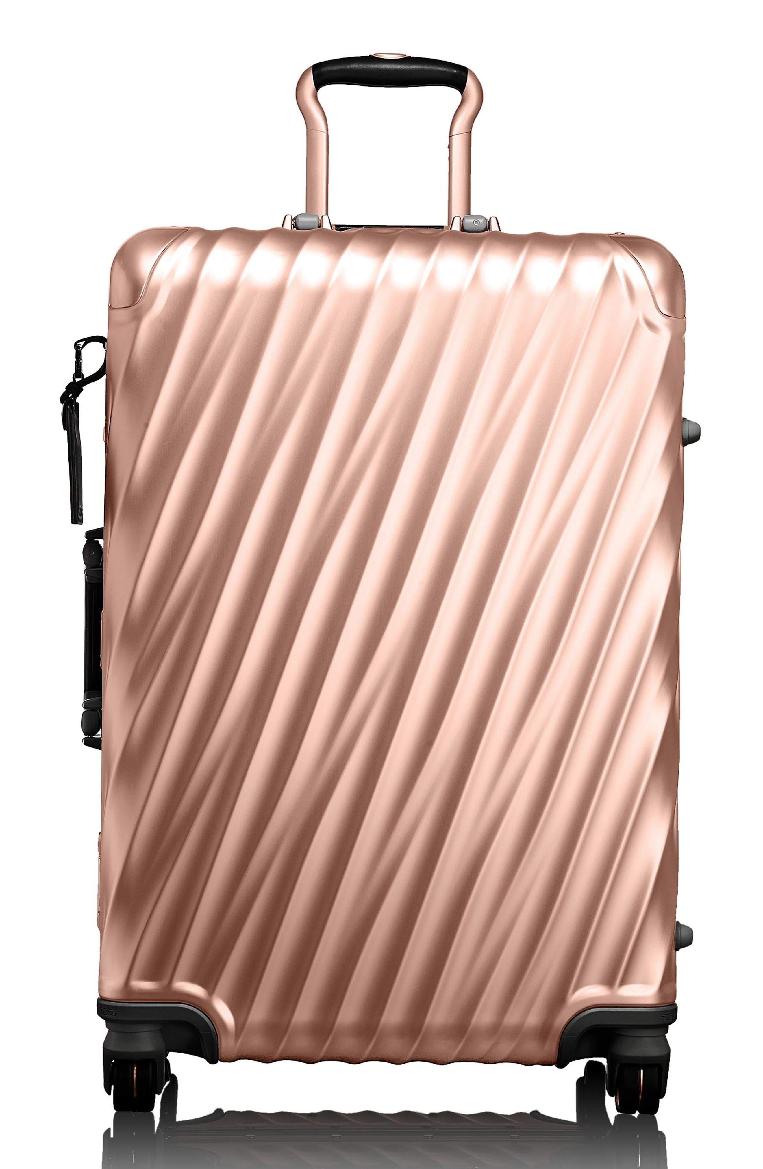 Alternate Image 1 Selected - Tumi Short Trip 19 Degree Aluminum Suitcase